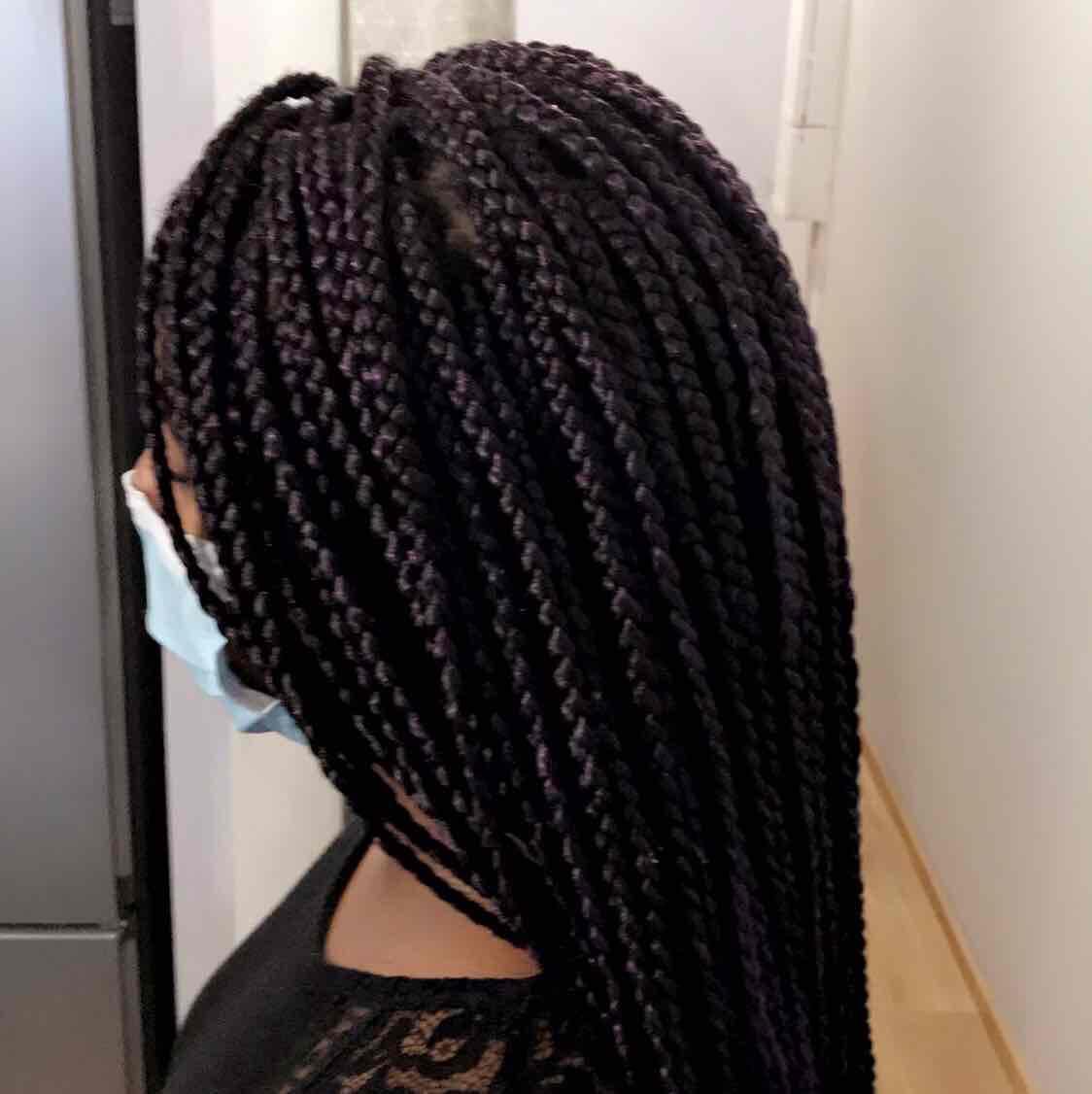 salon de coiffure afro tresse tresses box braids crochet braids vanilles tissages paris 75 77 78 91 92 93 94 95 SONBGSEX