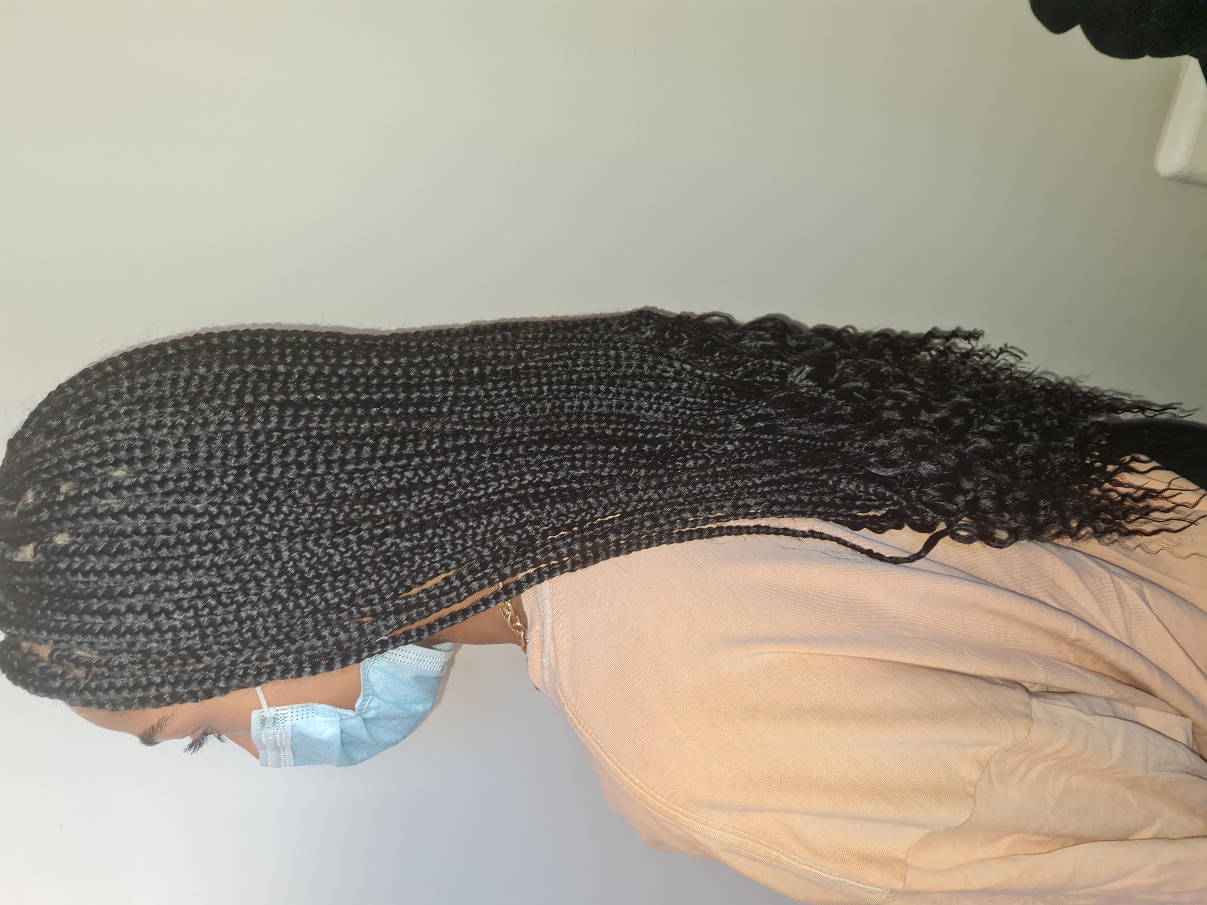 salon de coiffure afro tresse tresses box braids crochet braids vanilles tissages paris 75 77 78 91 92 93 94 95 VBDAMGUH