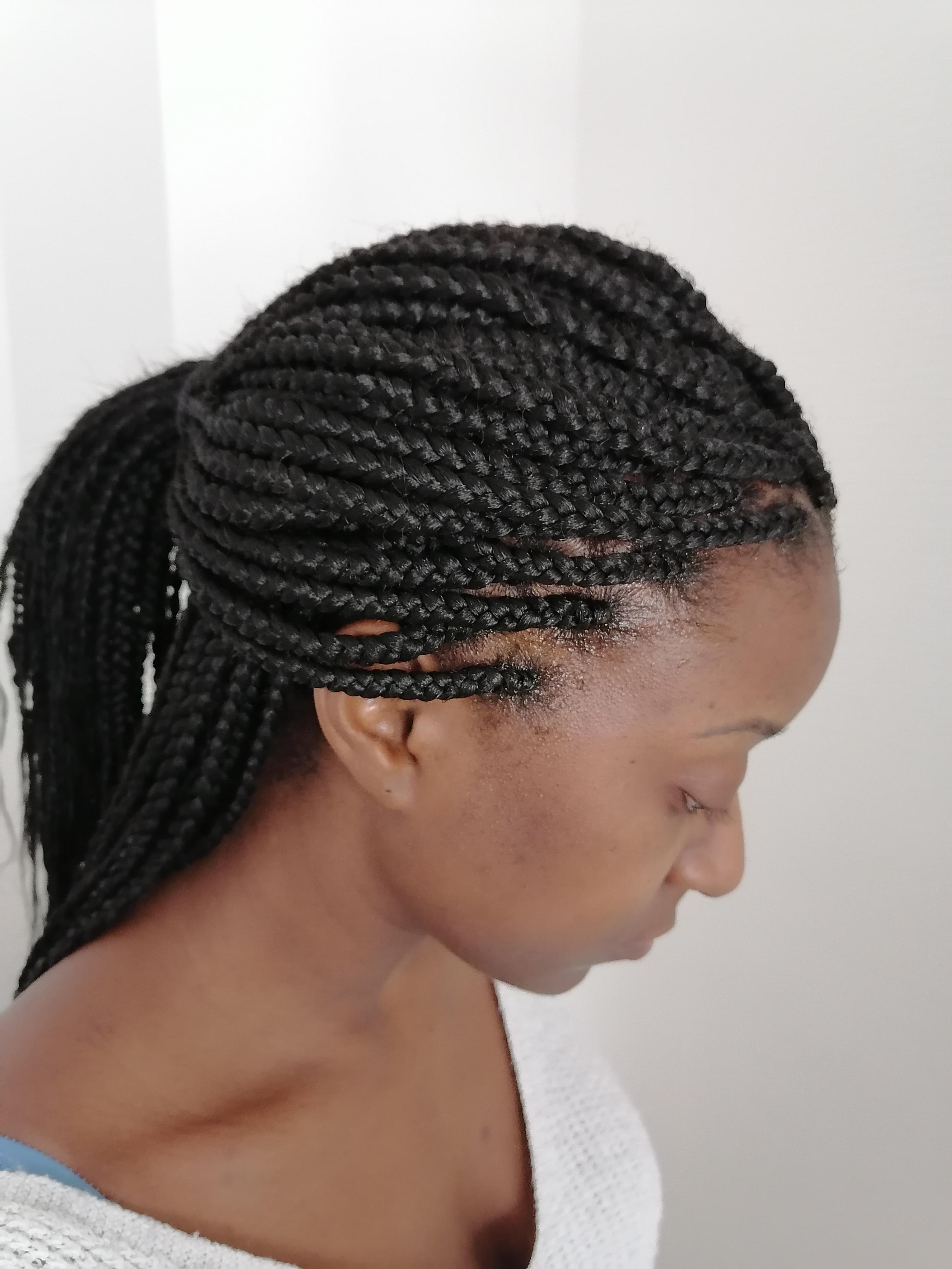 salon de coiffure afro tresse tresses box braids crochet braids vanilles tissages paris 75 77 78 91 92 93 94 95 BNPYYYFJ
