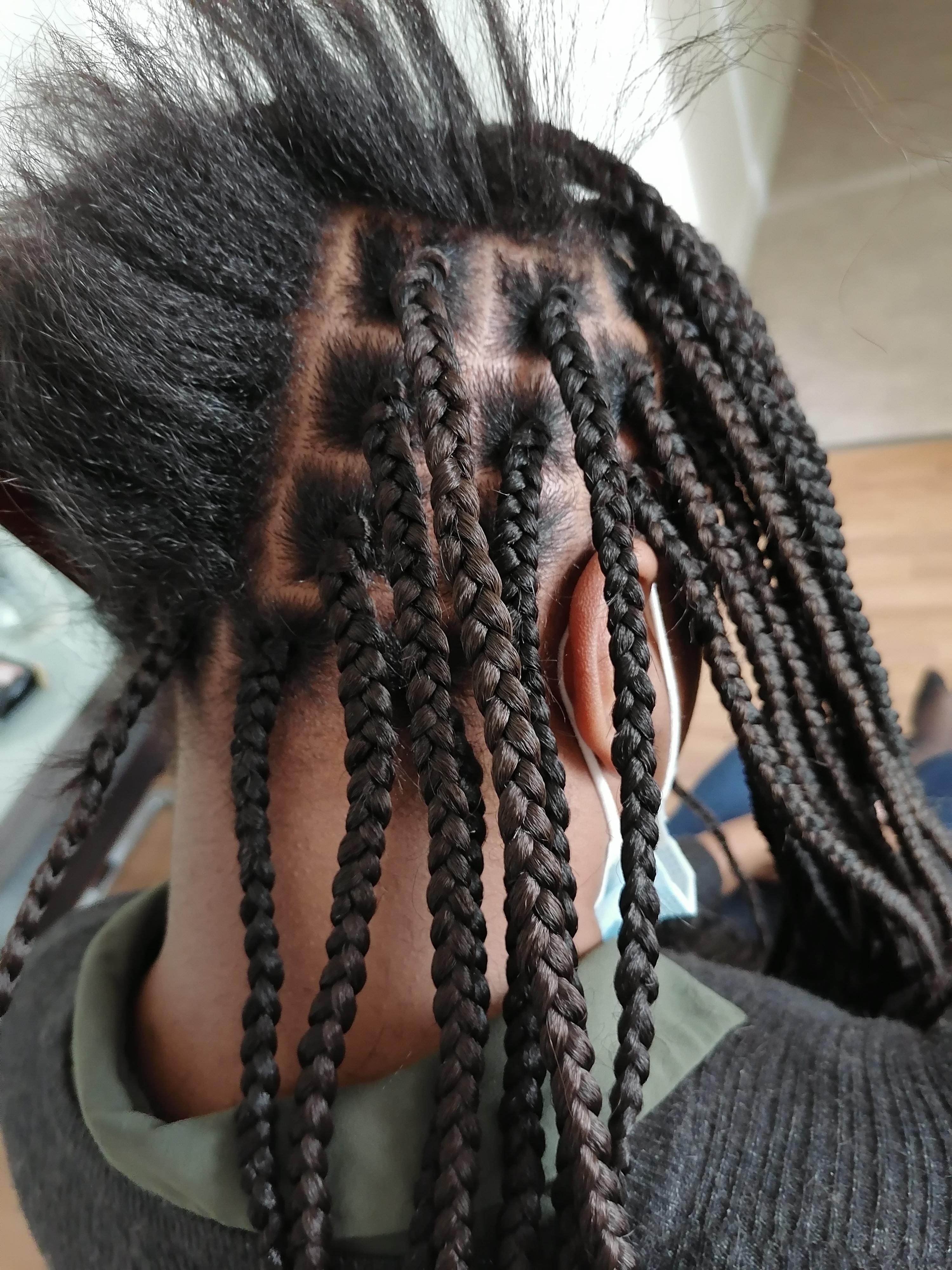 salon de coiffure afro tresse tresses box braids crochet braids vanilles tissages paris 75 77 78 91 92 93 94 95 CKQWTNNO