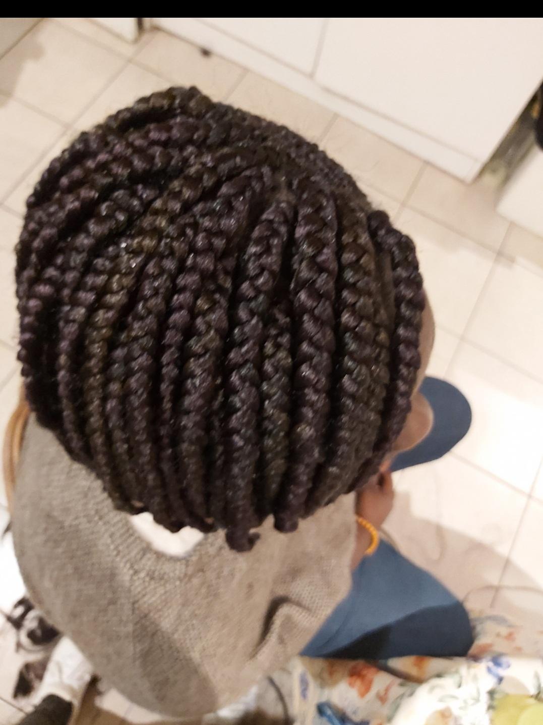salon de coiffure afro tresse tresses box braids crochet braids vanilles tissages paris 75 77 78 91 92 93 94 95 ERIYQKDZ
