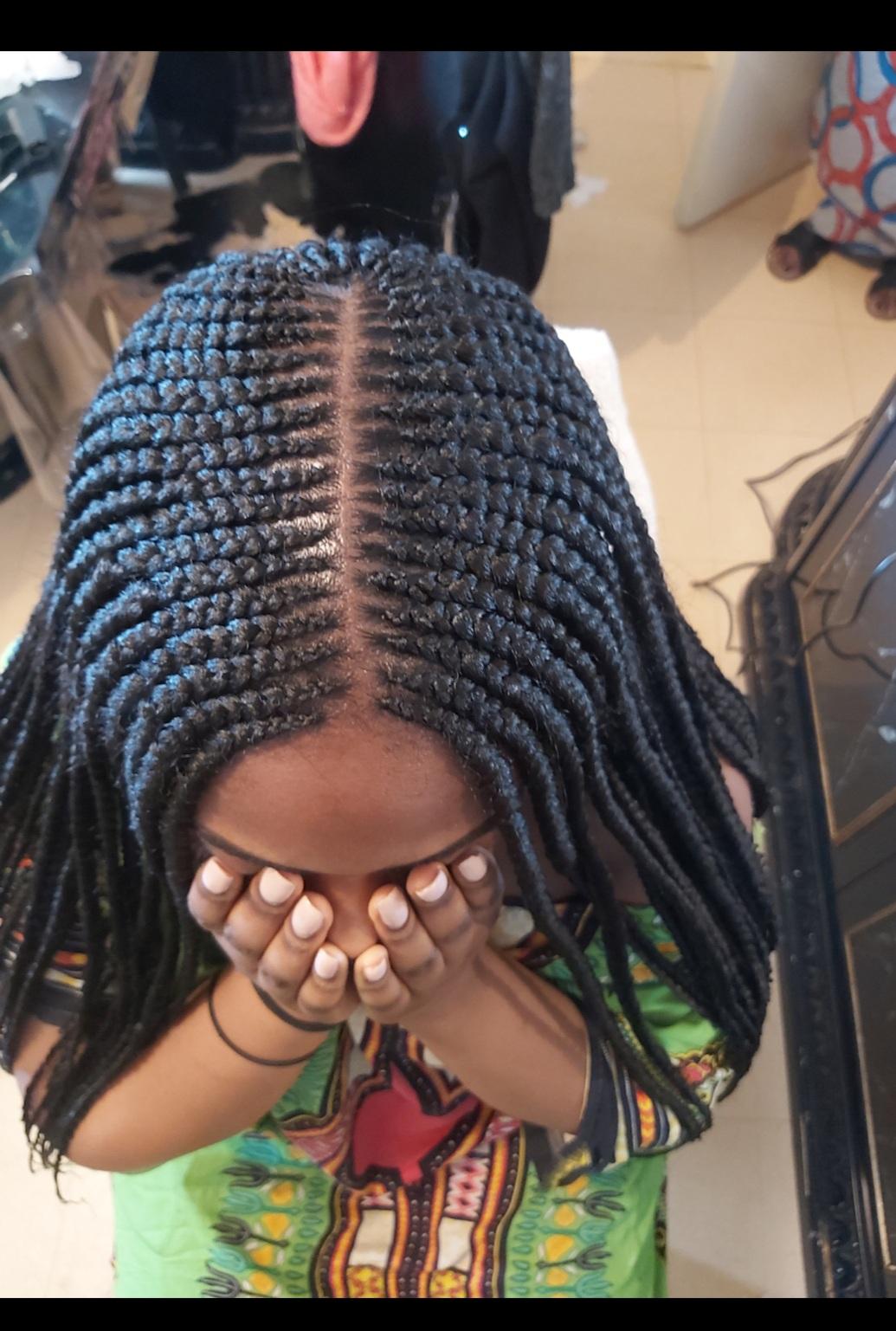salon de coiffure afro tresse tresses box braids crochet braids vanilles tissages paris 75 77 78 91 92 93 94 95 YNCEIWFV