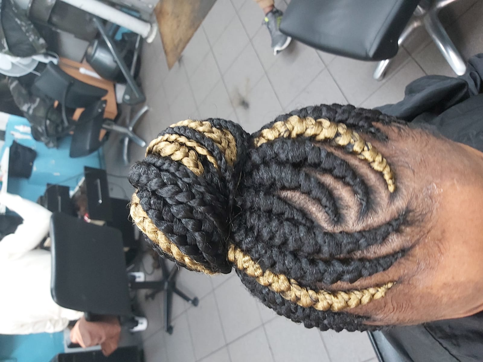 salon de coiffure afro tresse tresses box braids crochet braids vanilles tissages paris 75 77 78 91 92 93 94 95 TQYIDKQH