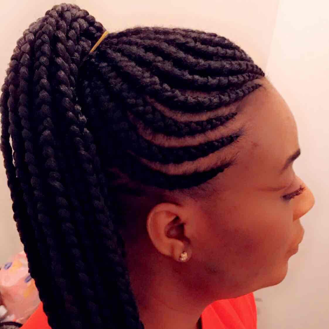 salon de coiffure afro tresse tresses box braids crochet braids vanilles tissages paris 75 77 78 91 92 93 94 95 PYFXNGGD