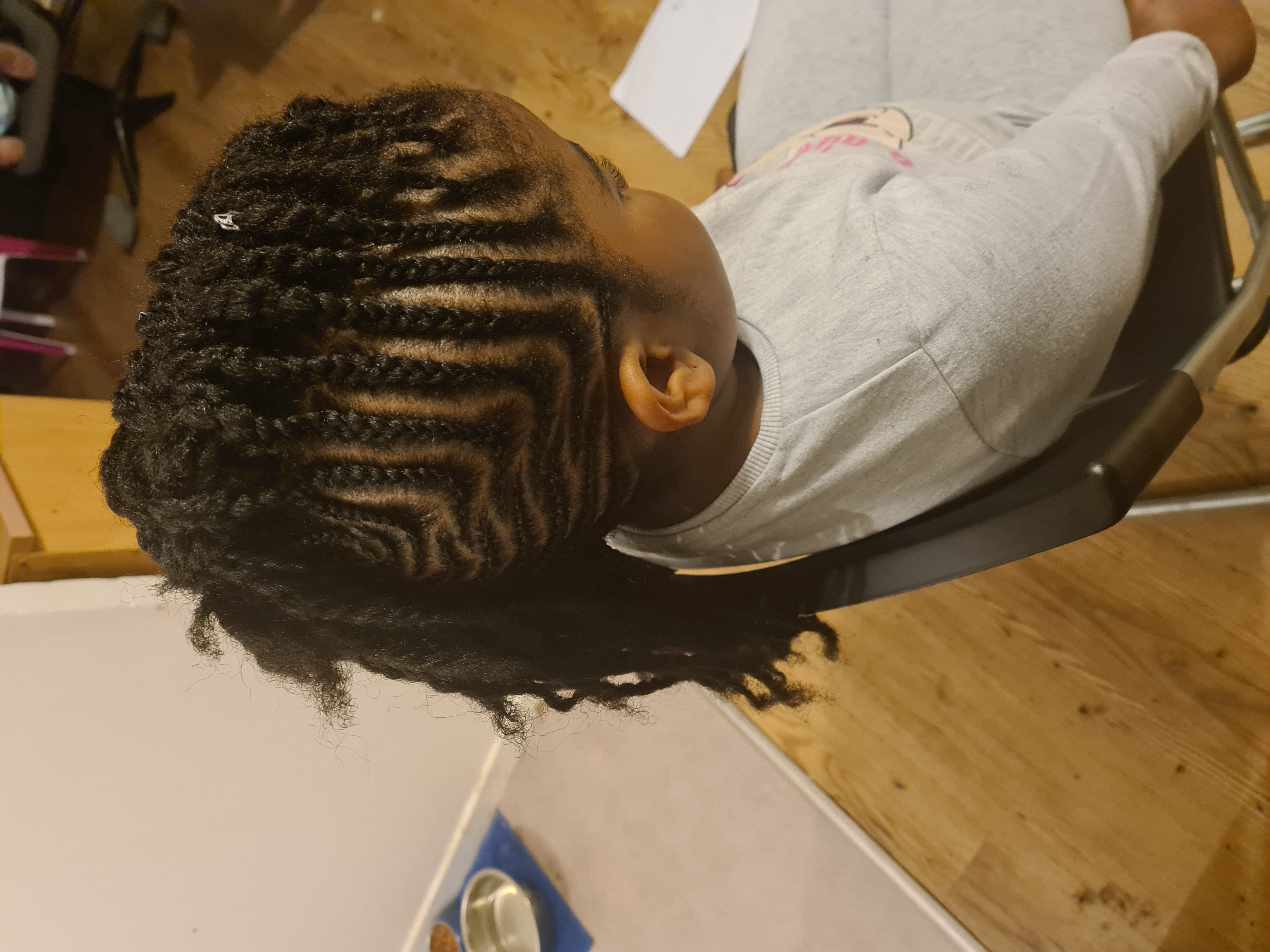 salon de coiffure afro tresse tresses box braids crochet braids vanilles tissages paris 75 77 78 91 92 93 94 95 RVVFKDXS