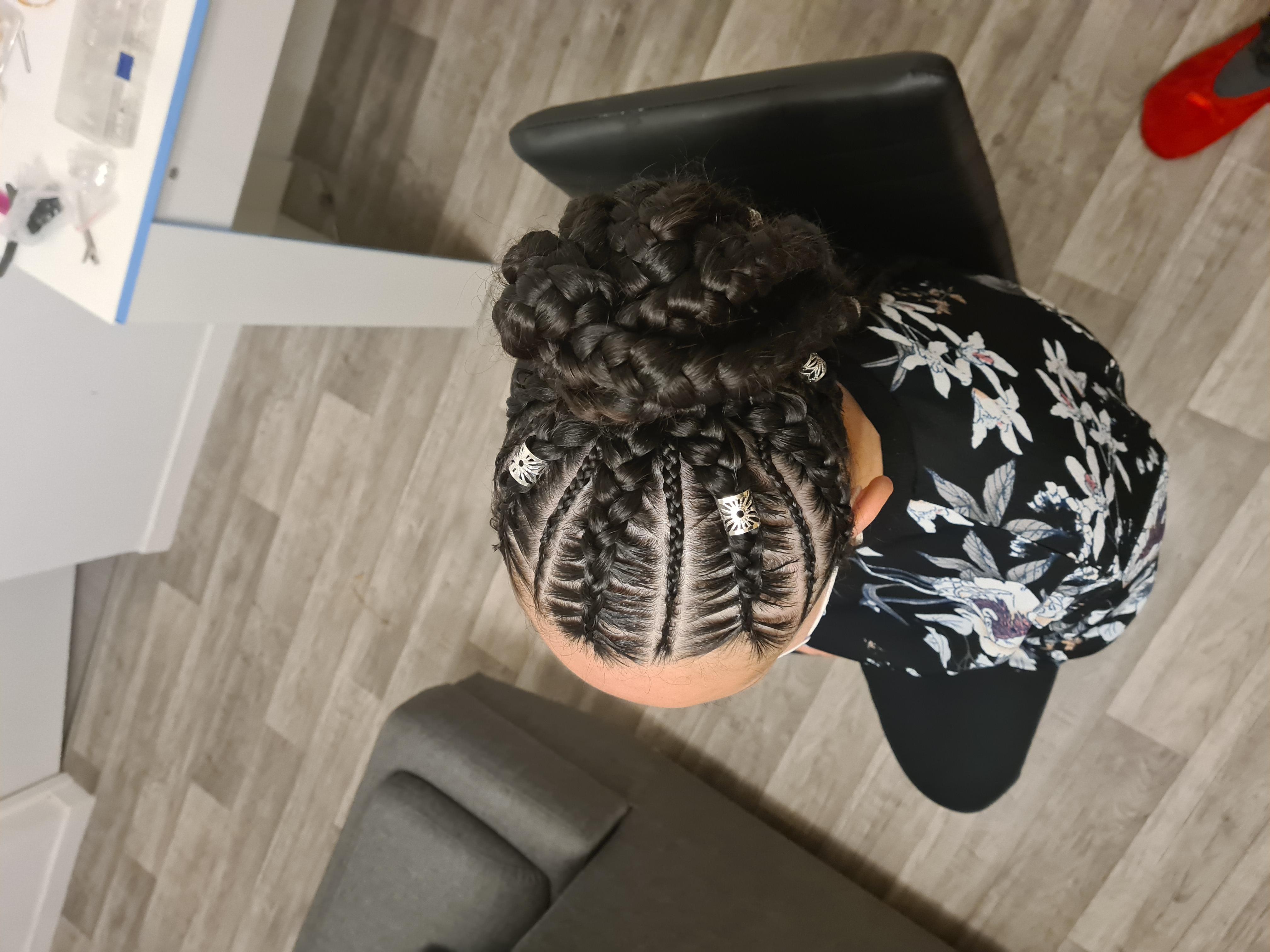 salon de coiffure afro tresse tresses box braids crochet braids vanilles tissages paris 75 77 78 91 92 93 94 95 CZLMKOGB