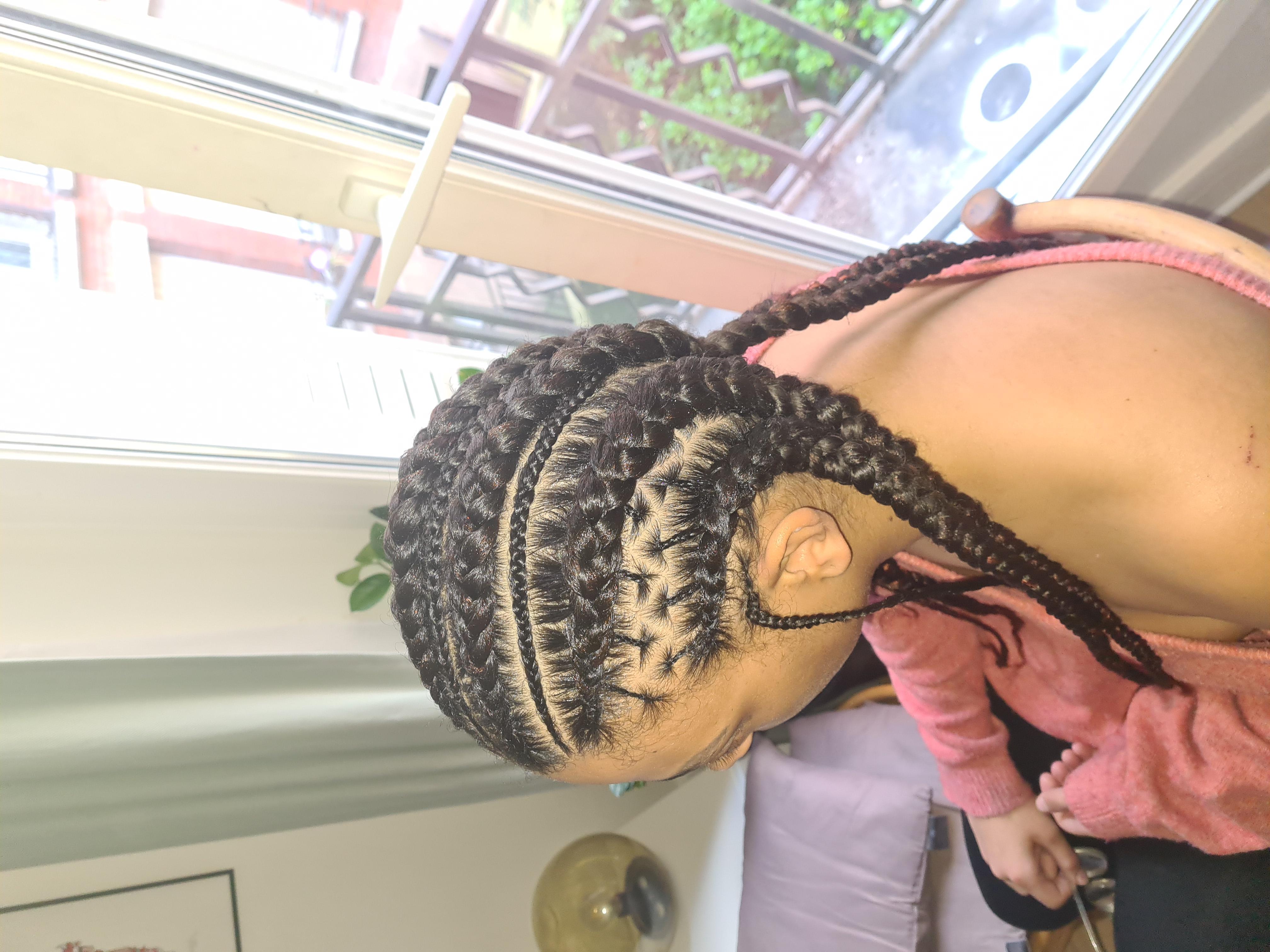 salon de coiffure afro tresse tresses box braids crochet braids vanilles tissages paris 75 77 78 91 92 93 94 95 EPLETHKH