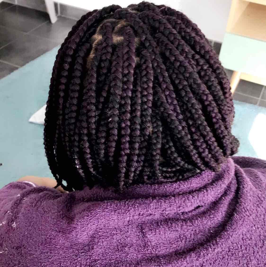 salon de coiffure afro tresse tresses box braids crochet braids vanilles tissages paris 75 77 78 91 92 93 94 95 MSKVDLYI