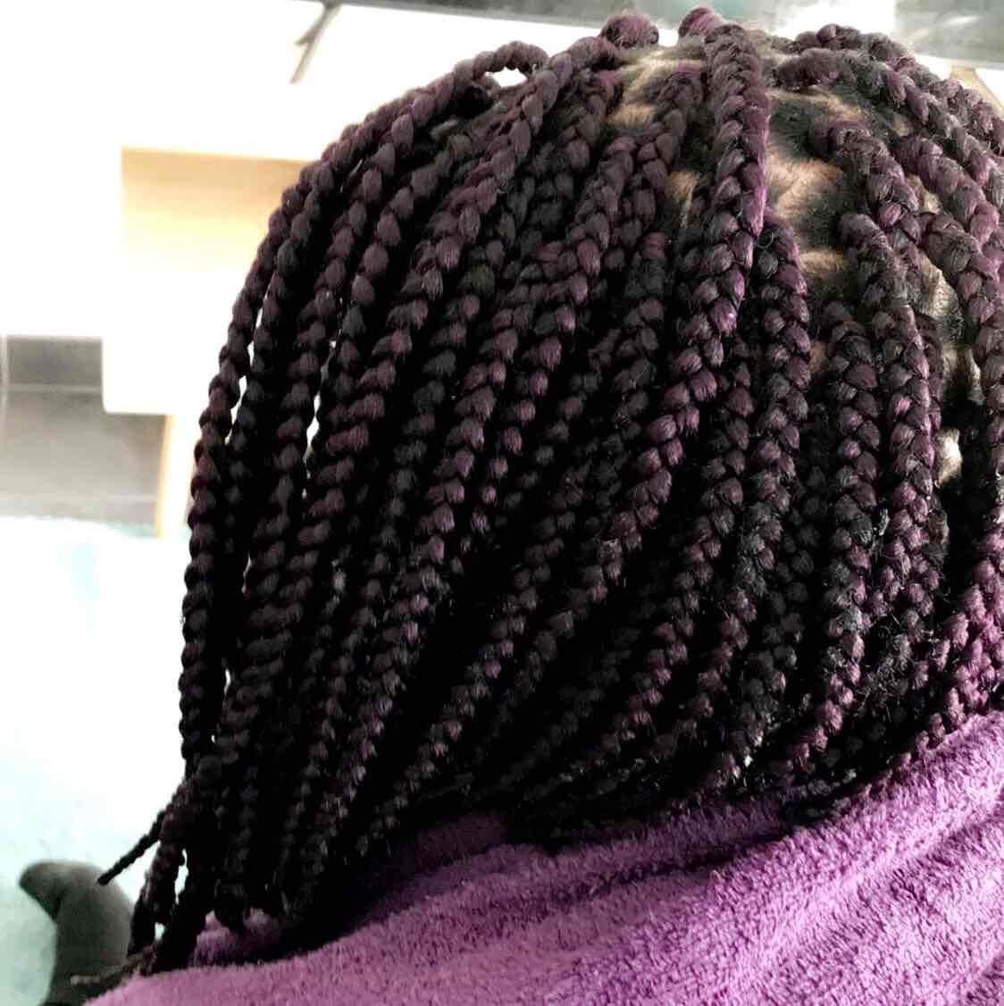 salon de coiffure afro tresse tresses box braids crochet braids vanilles tissages paris 75 77 78 91 92 93 94 95 XBYULDEG