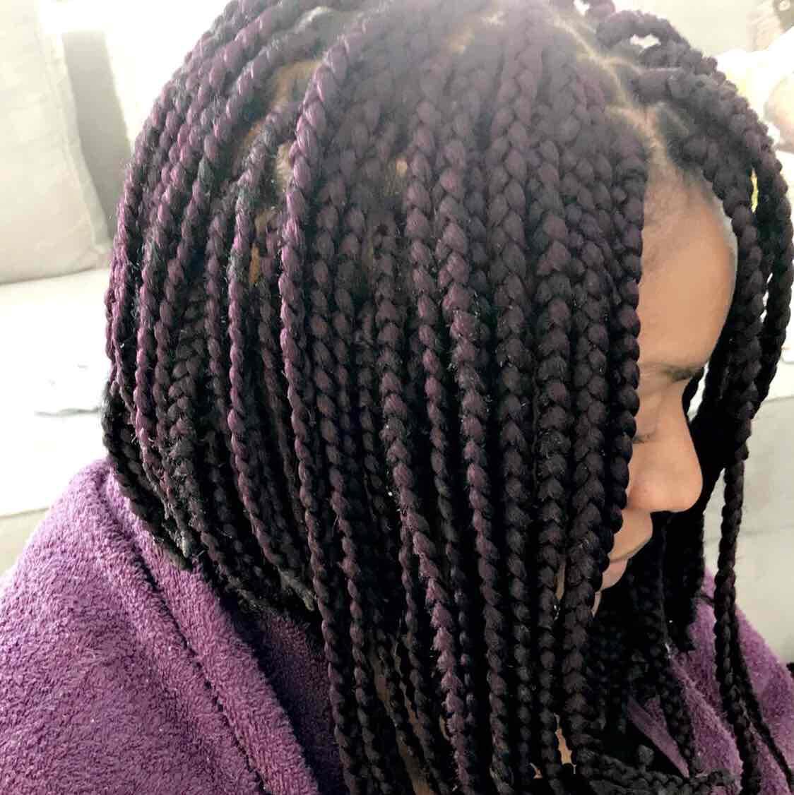 salon de coiffure afro tresse tresses box braids crochet braids vanilles tissages paris 75 77 78 91 92 93 94 95 FCAVFXGR