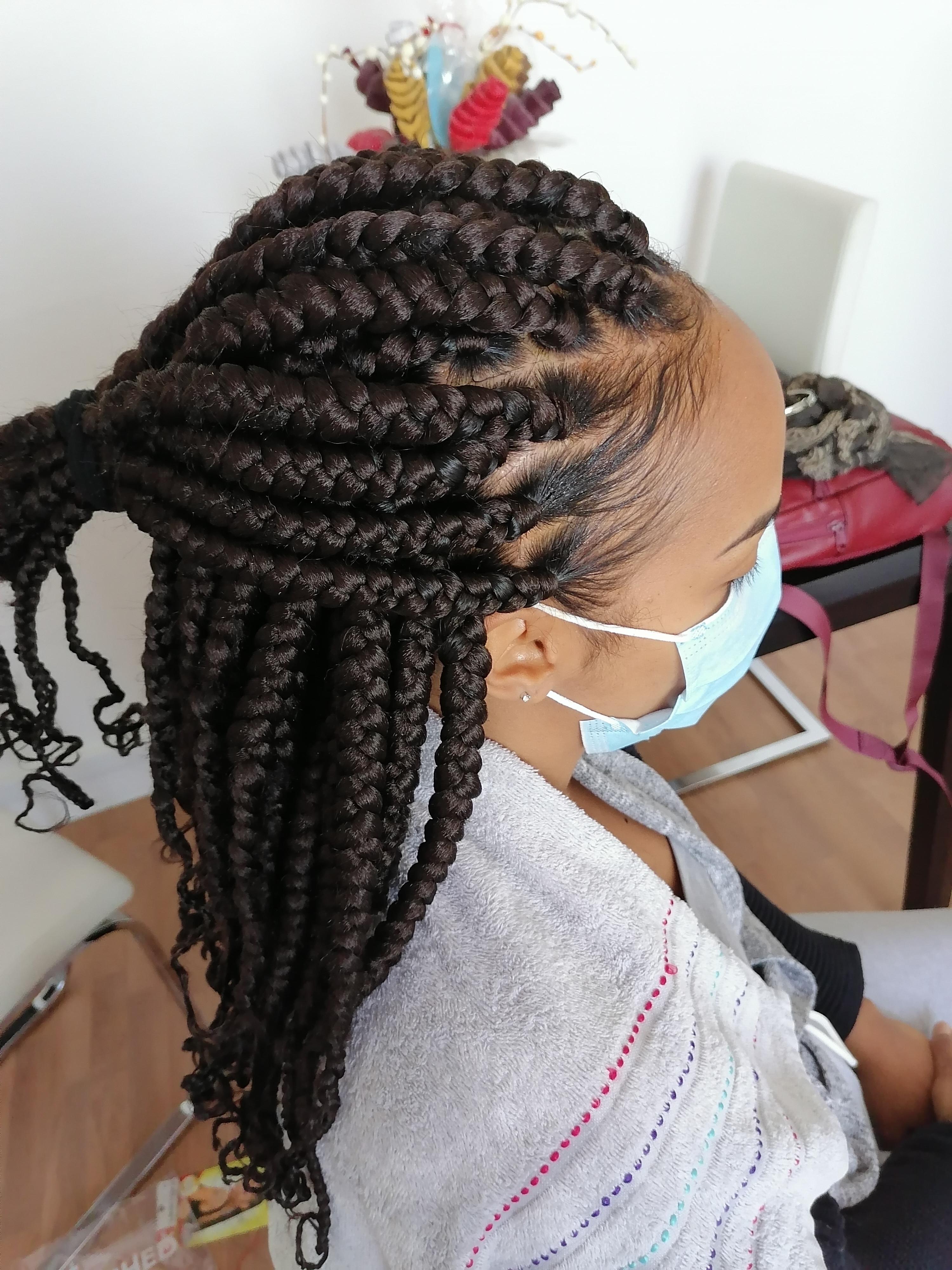 salon de coiffure afro tresse tresses box braids crochet braids vanilles tissages paris 75 77 78 91 92 93 94 95 UNLVTDIW