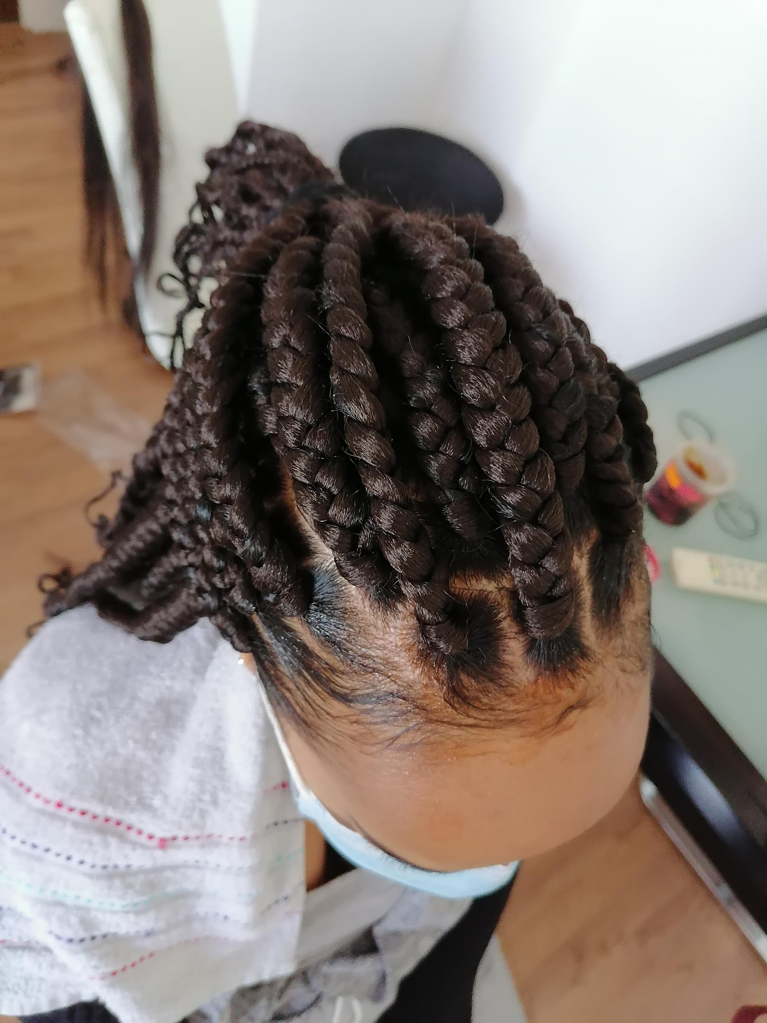 salon de coiffure afro tresse tresses box braids crochet braids vanilles tissages paris 75 77 78 91 92 93 94 95 TWTJIEYH