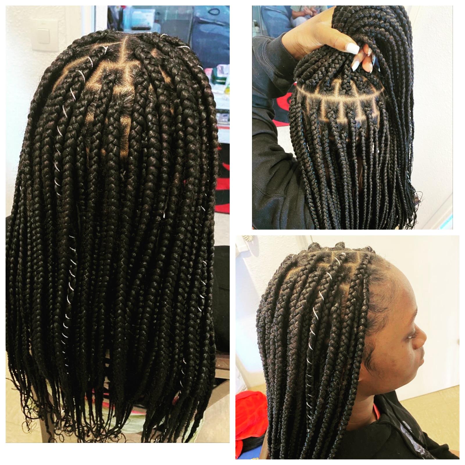 salon de coiffure afro tresse tresses box braids crochet braids vanilles tissages paris 75 77 78 91 92 93 94 95 IBKOOXRA