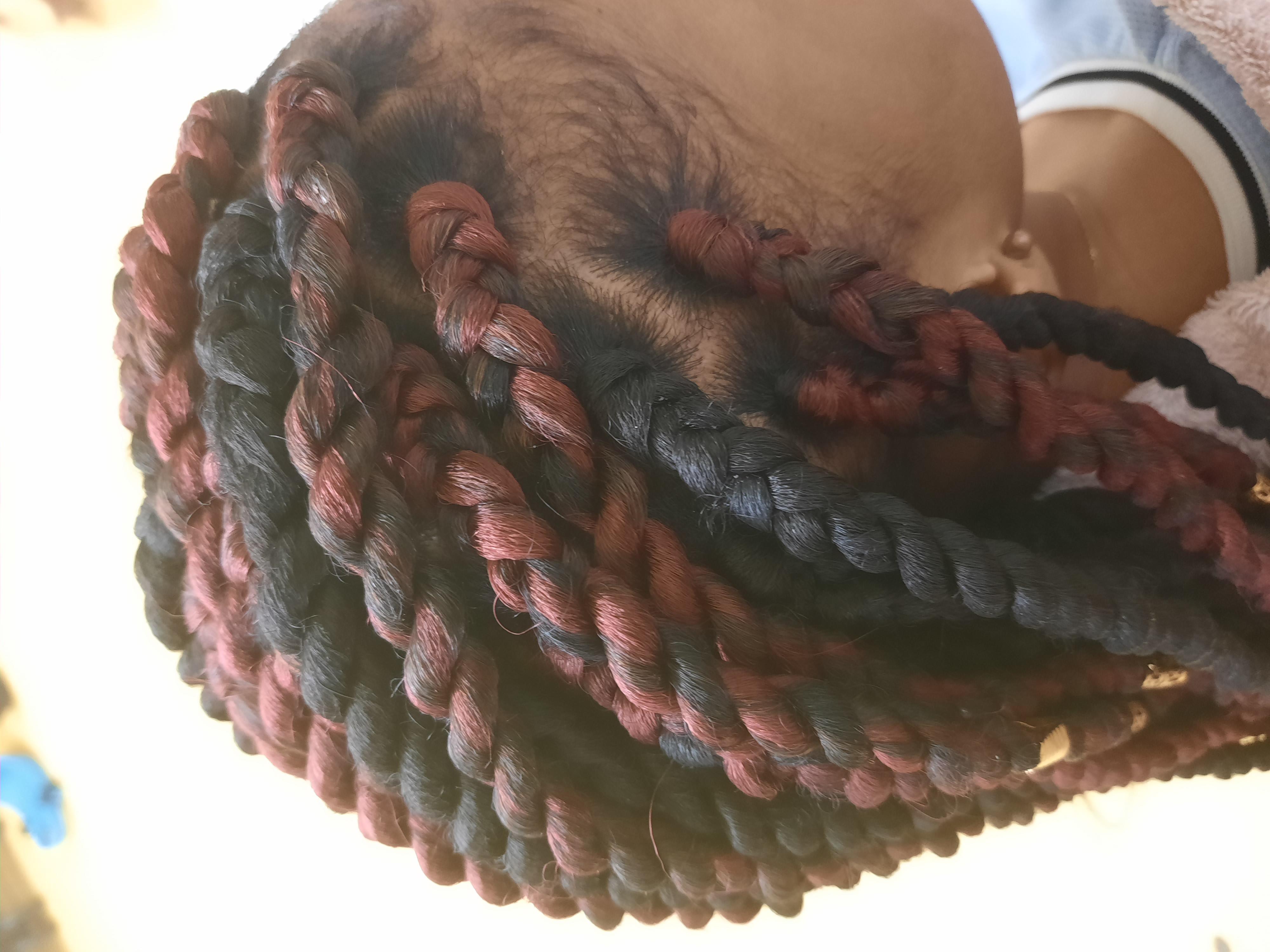 salon de coiffure afro tresse tresses box braids crochet braids vanilles tissages paris 75 77 78 91 92 93 94 95 UHBUVRJL