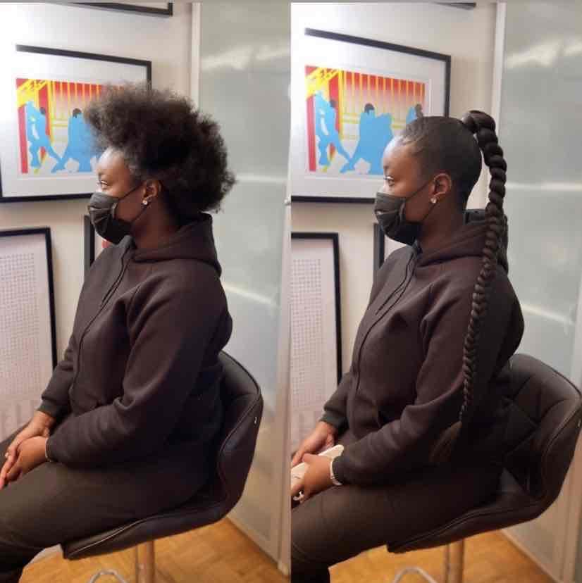 salon de coiffure afro tresse tresses box braids crochet braids vanilles tissages paris 75 77 78 91 92 93 94 95 ZEVTUKFA
