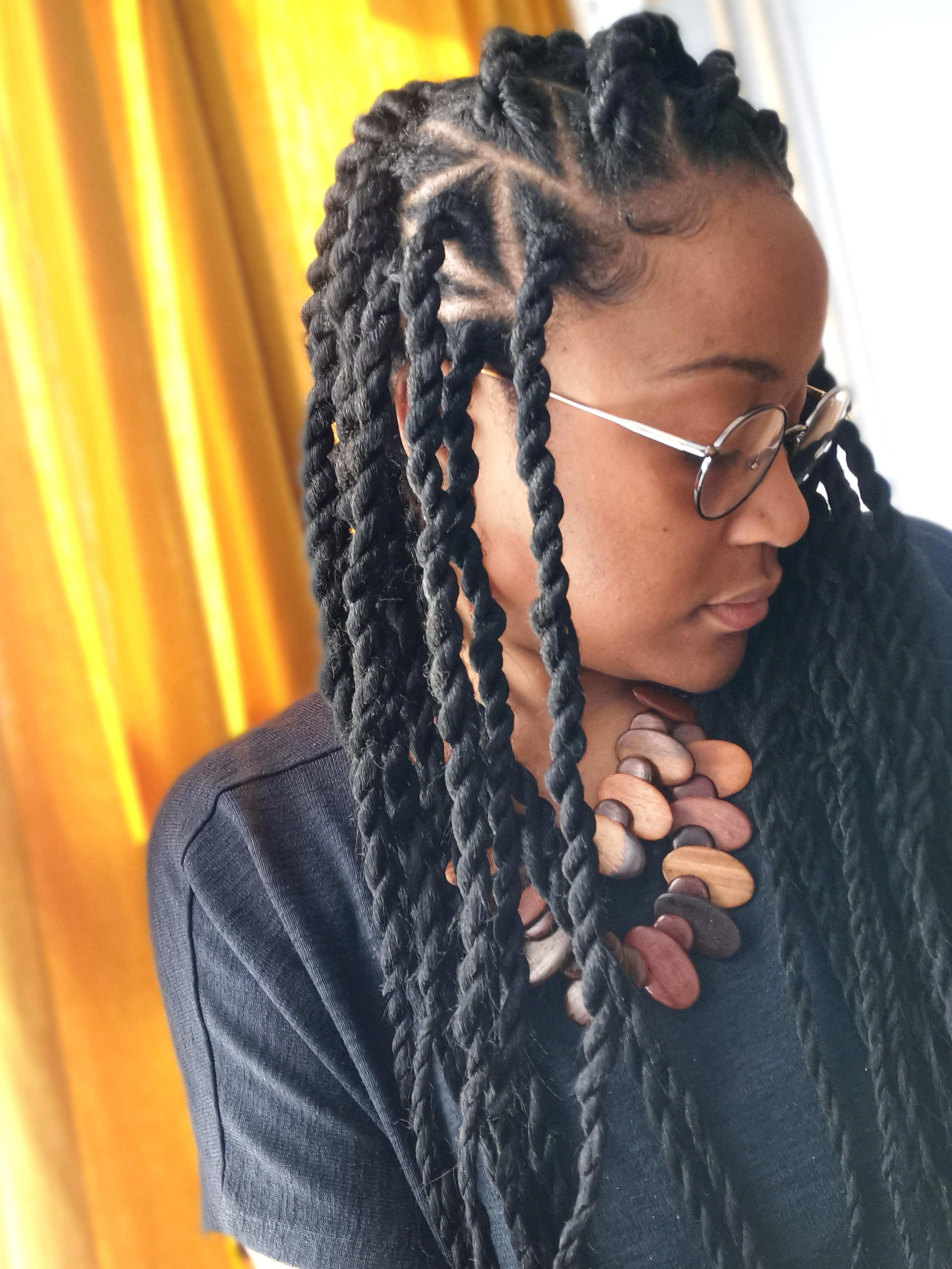 salon de coiffure afro tresse tresses box braids crochet braids vanilles tissages paris 75 77 78 91 92 93 94 95 ZTTAGGVU