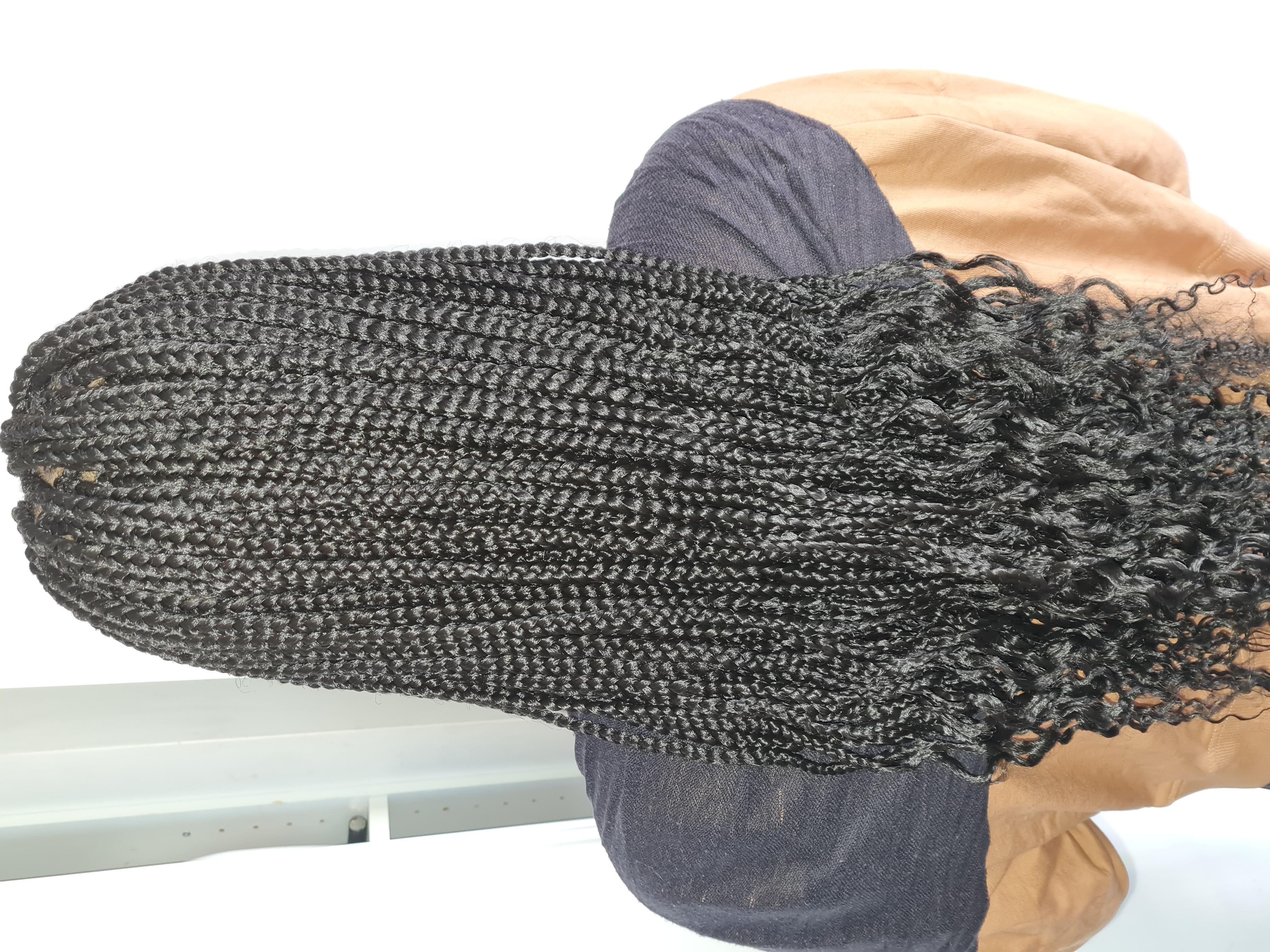 salon de coiffure afro tresse tresses box braids crochet braids vanilles tissages paris 75 77 78 91 92 93 94 95 MBJQIRIN