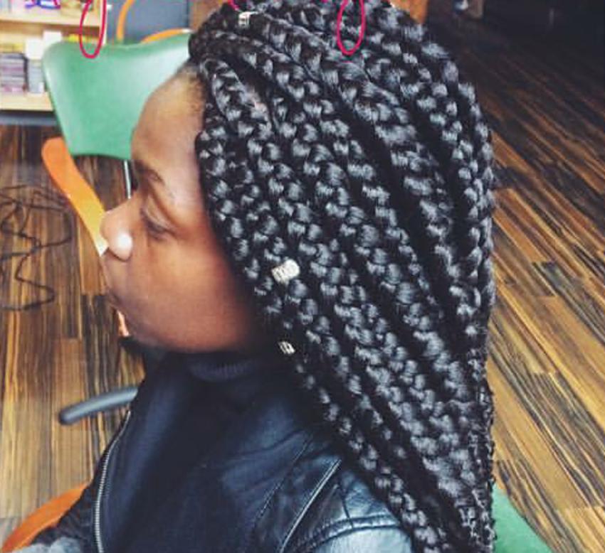 salon de coiffure afro tresse tresses box braids crochet braids vanilles tissages paris 75 77 78 91 92 93 94 95 IUDWDDFP