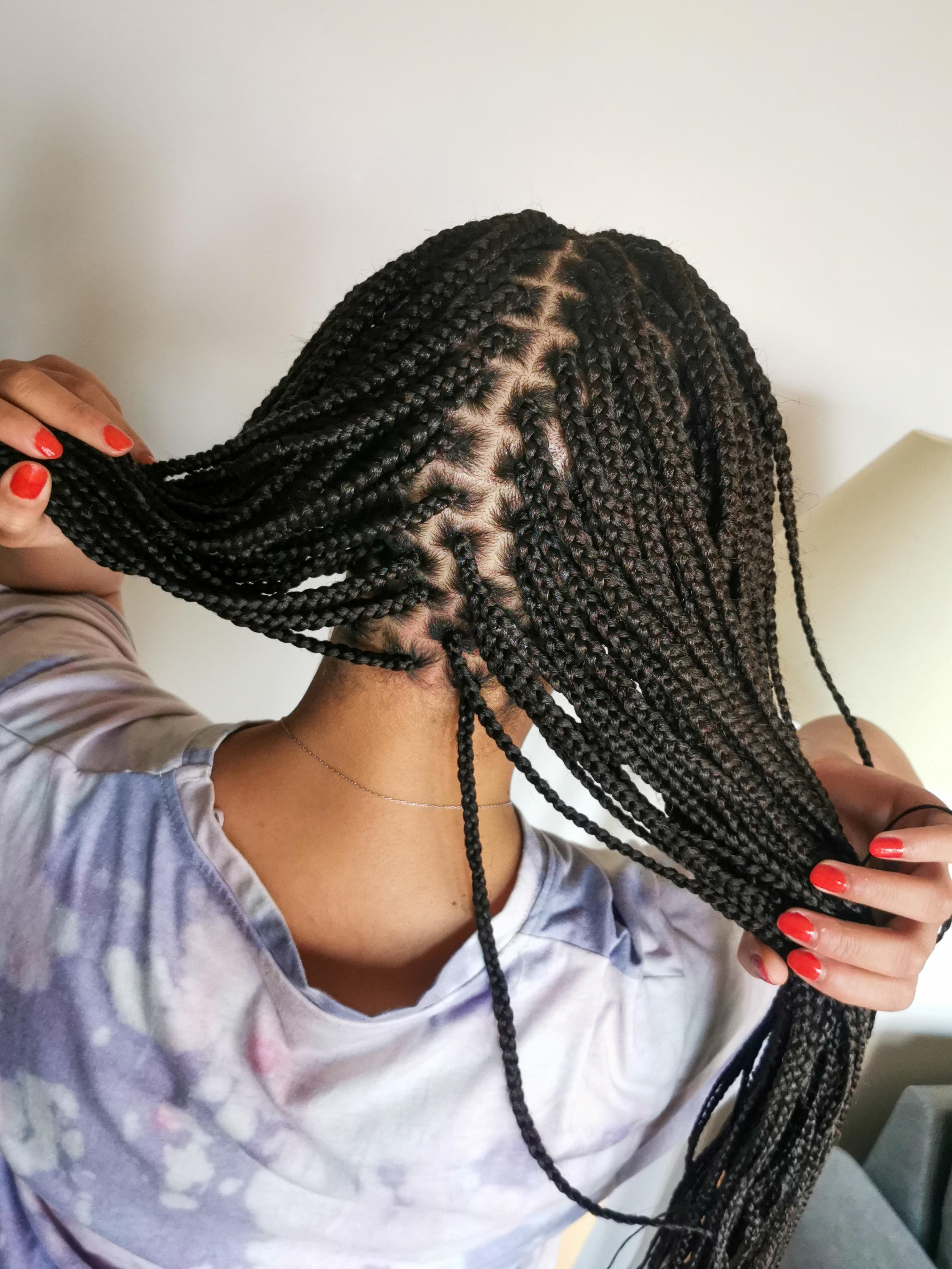 salon de coiffure afro tresse tresses box braids crochet braids vanilles tissages paris 75 77 78 91 92 93 94 95 ZIEEITXM