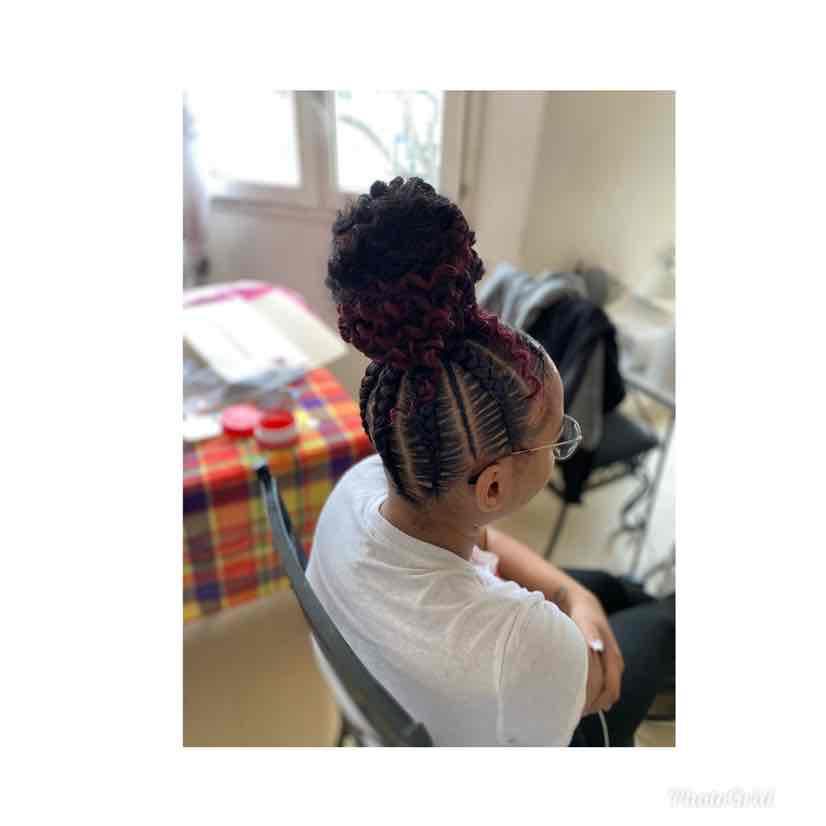 salon de coiffure afro tresse tresses box braids crochet braids vanilles tissages paris 75 77 78 91 92 93 94 95 MBHSEHTD