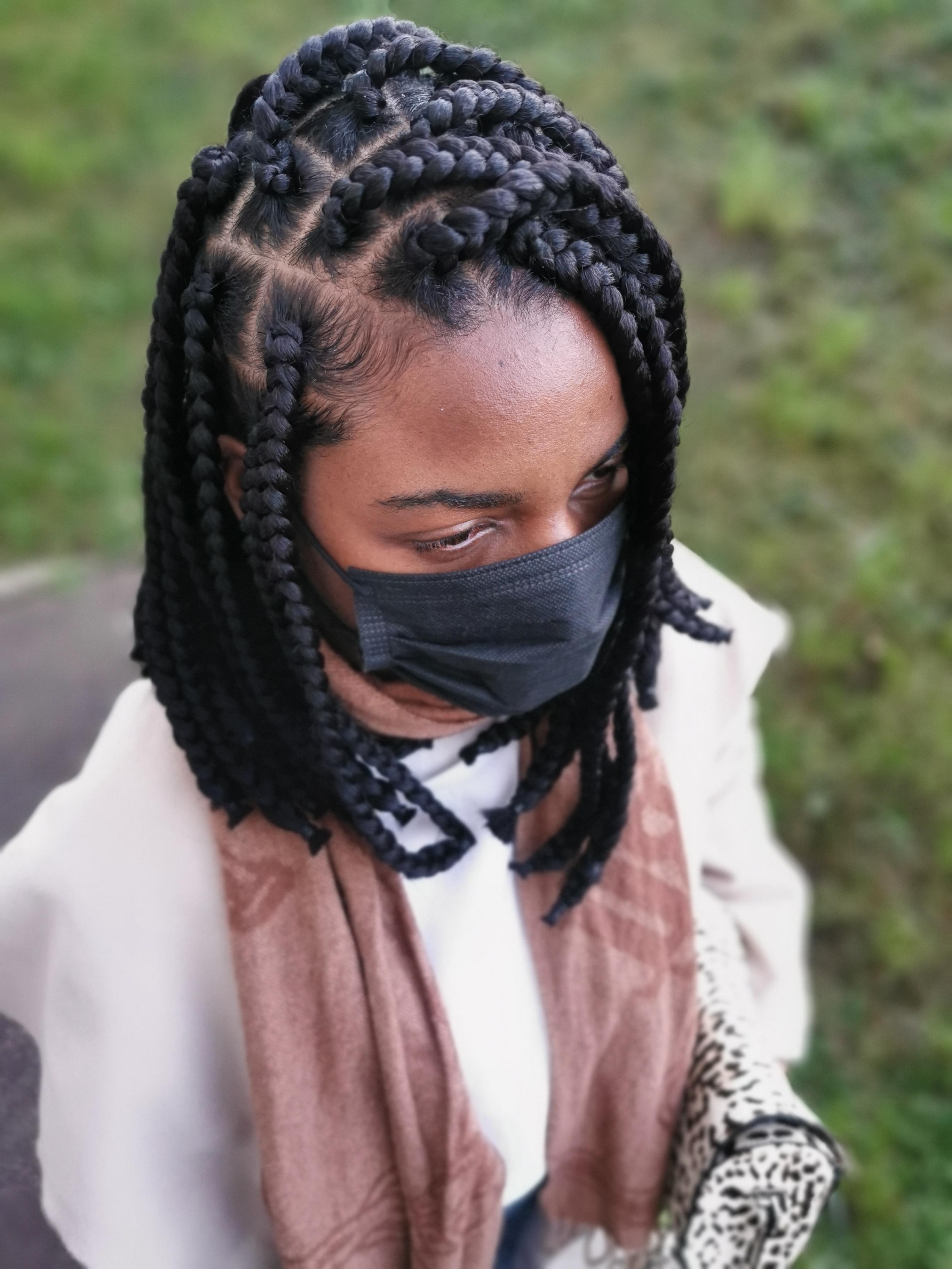 salon de coiffure afro tresse tresses box braids crochet braids vanilles tissages paris 75 77 78 91 92 93 94 95 ETGZIOIC