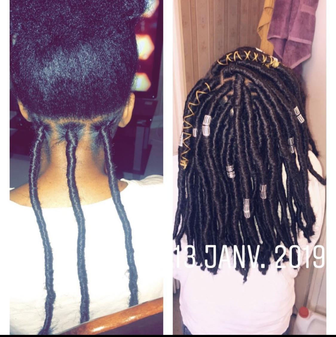 salon de coiffure afro tresse tresses box braids crochet braids vanilles tissages paris 75 77 78 91 92 93 94 95 JYGAEBZE