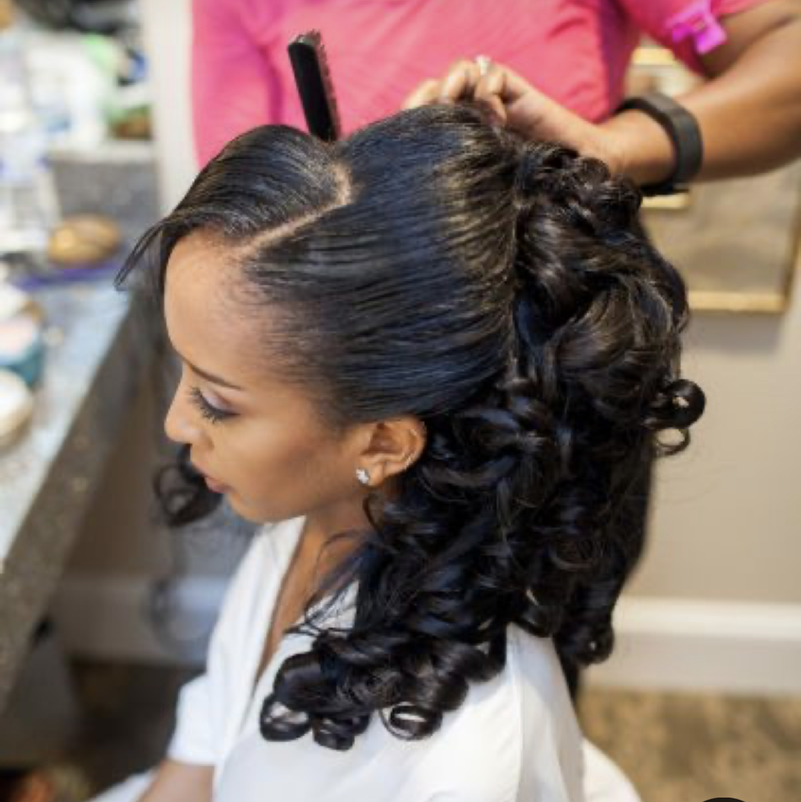 salon de coiffure afro tresse tresses box braids crochet braids vanilles tissages paris 75 77 78 91 92 93 94 95 ATMSSCKE