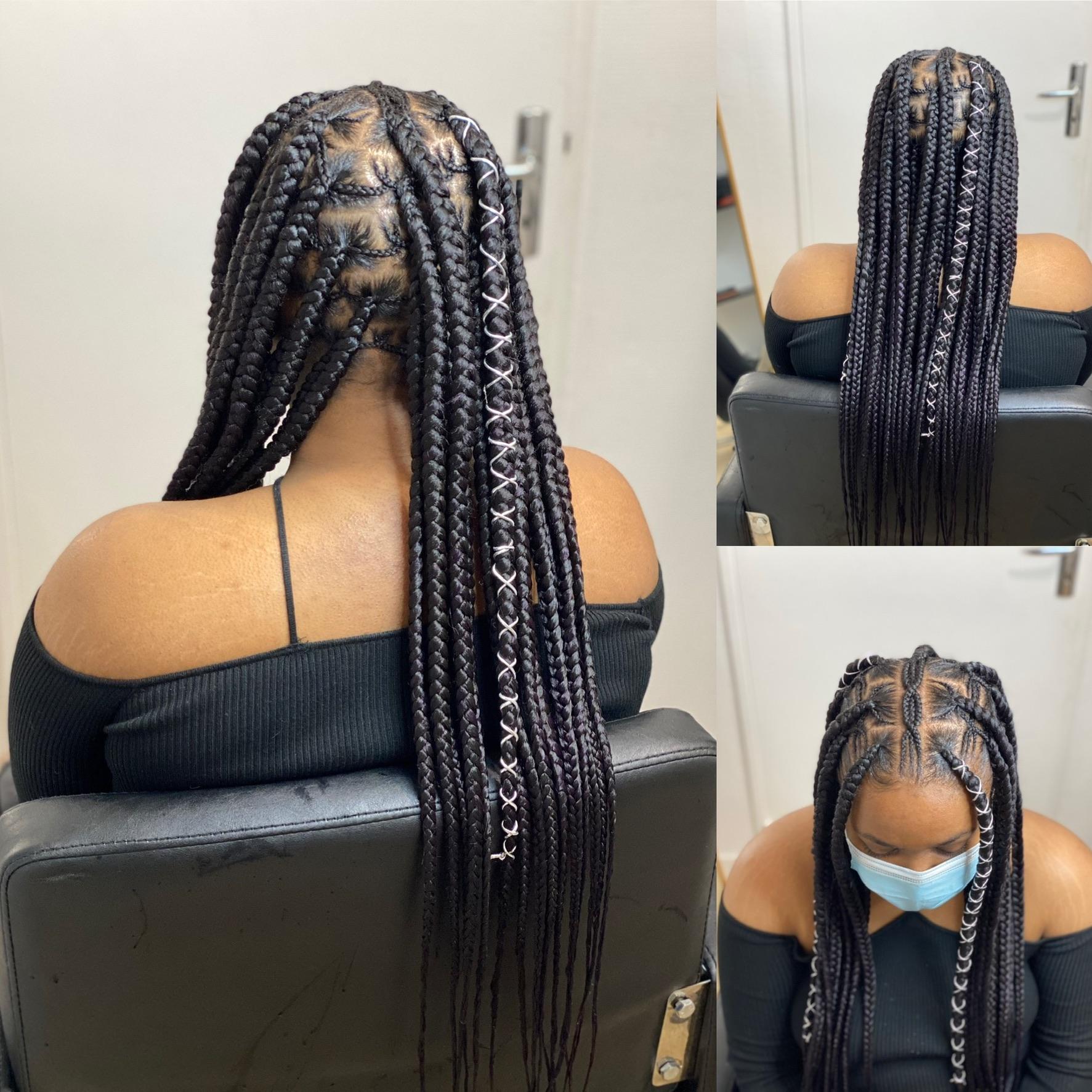 salon de coiffure afro tresse tresses box braids crochet braids vanilles tissages paris 75 77 78 91 92 93 94 95 BBKGRLNN
