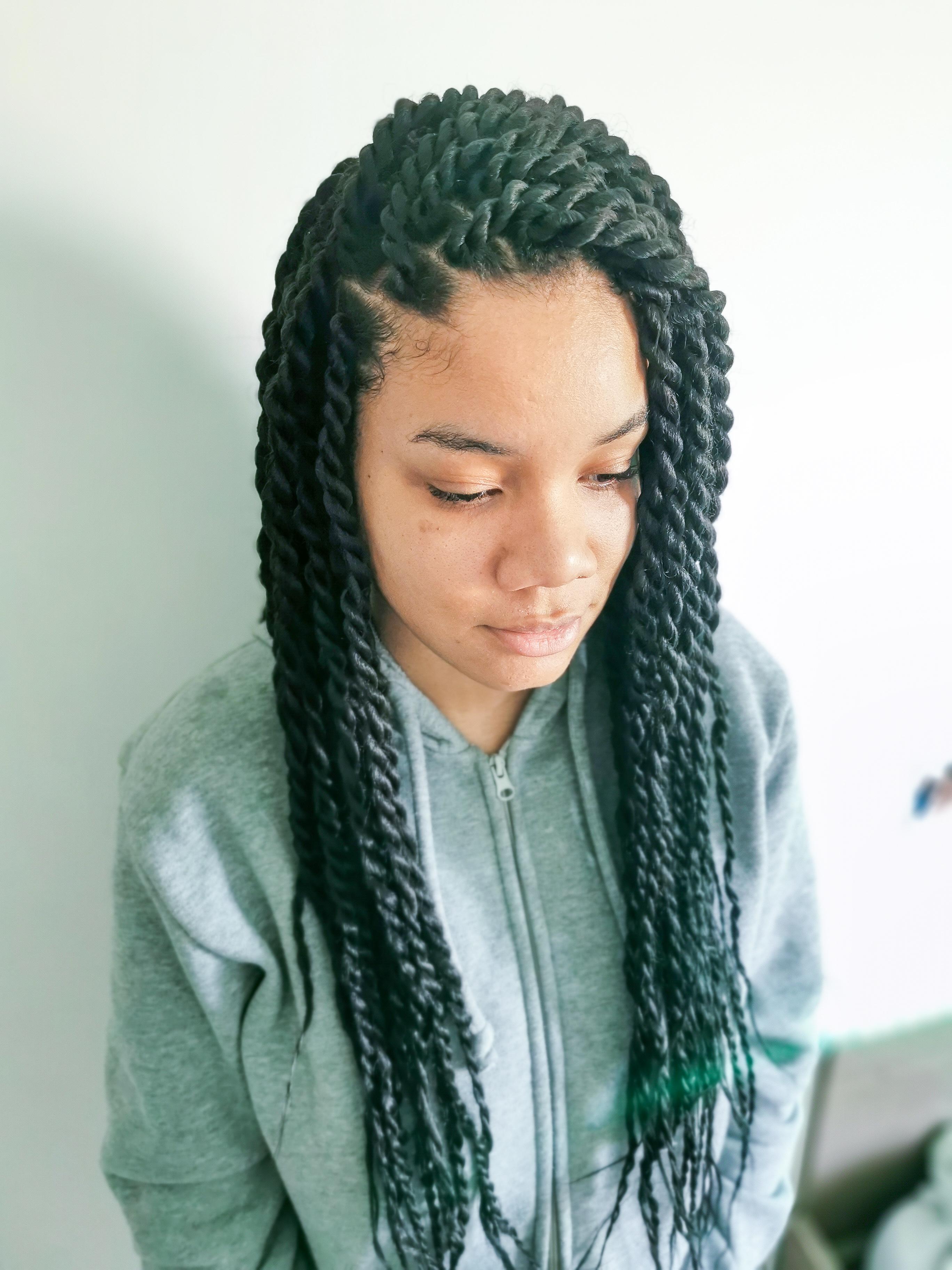 salon de coiffure afro tresse tresses box braids crochet braids vanilles tissages paris 75 77 78 91 92 93 94 95 JELSZXOI