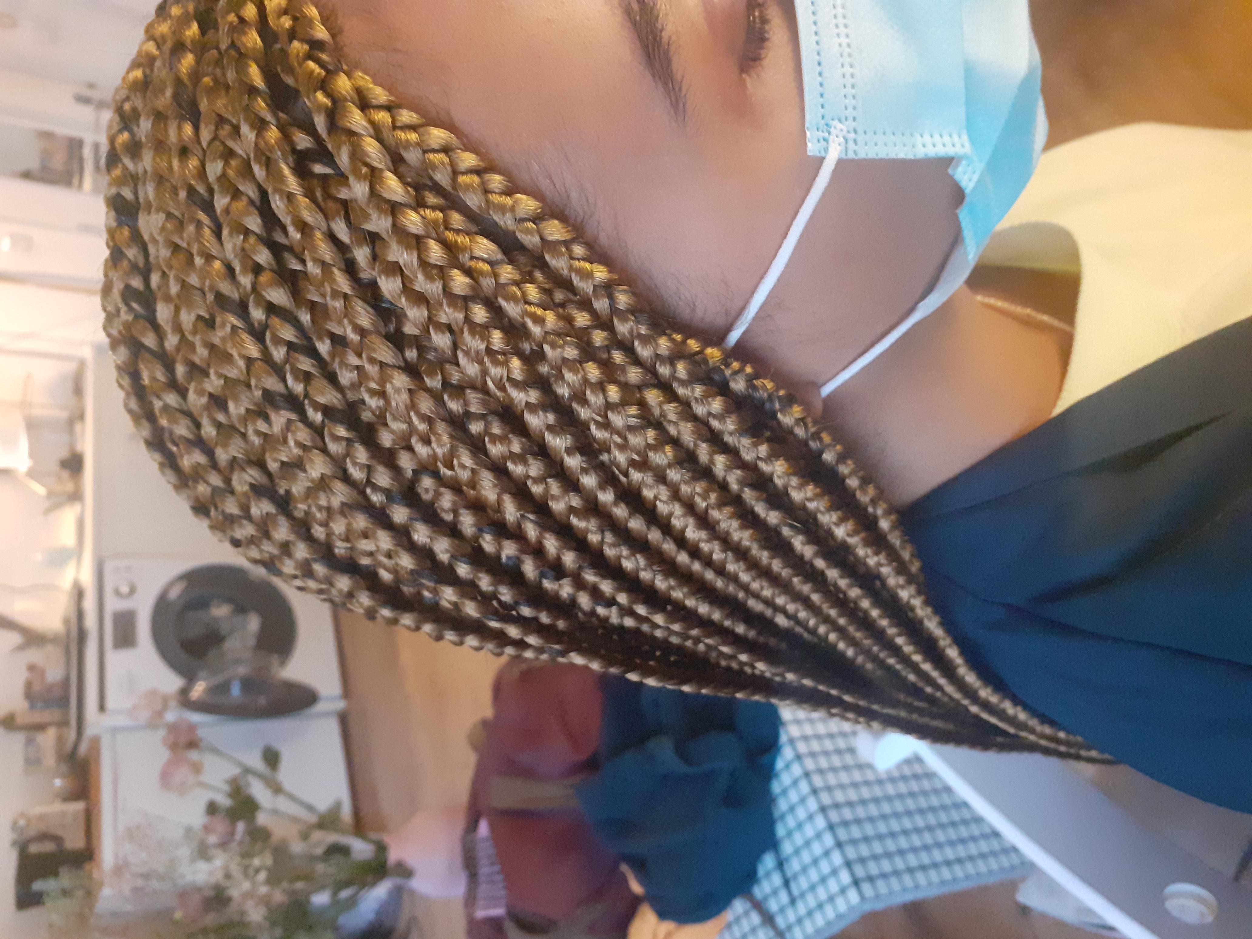 salon de coiffure afro tresse tresses box braids crochet braids vanilles tissages paris 75 77 78 91 92 93 94 95 EYETUHWQ