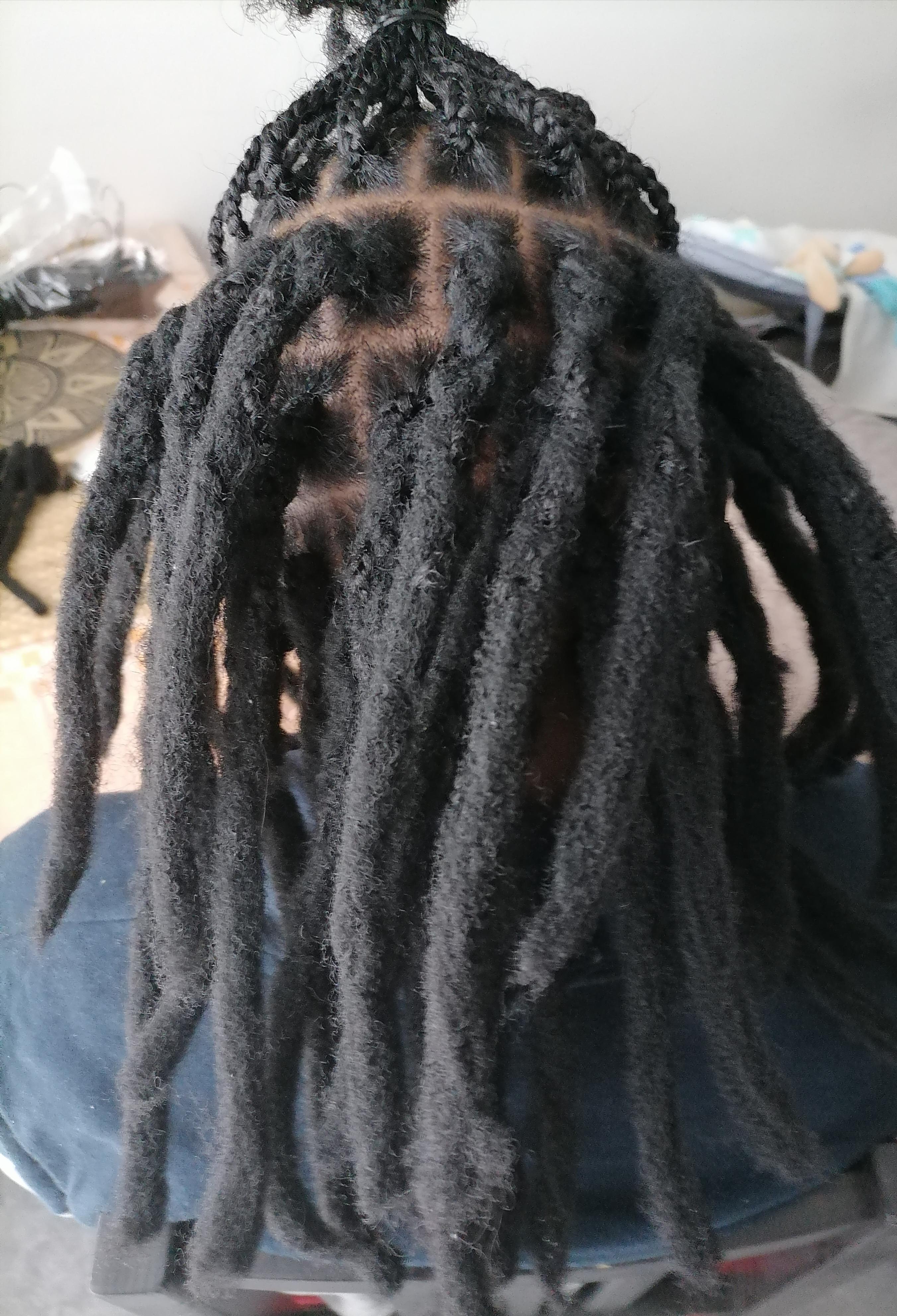 salon de coiffure afro tresse tresses box braids crochet braids vanilles tissages paris 75 77 78 91 92 93 94 95 KGACQLNF