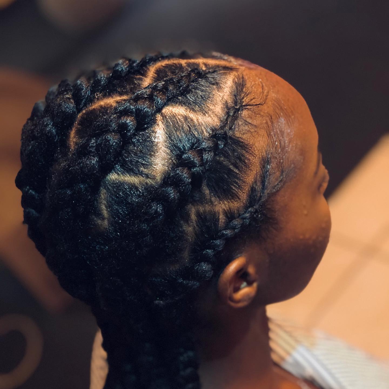 salon de coiffure afro tresse tresses box braids crochet braids vanilles tissages paris 75 77 78 91 92 93 94 95 IGGYHYHX
