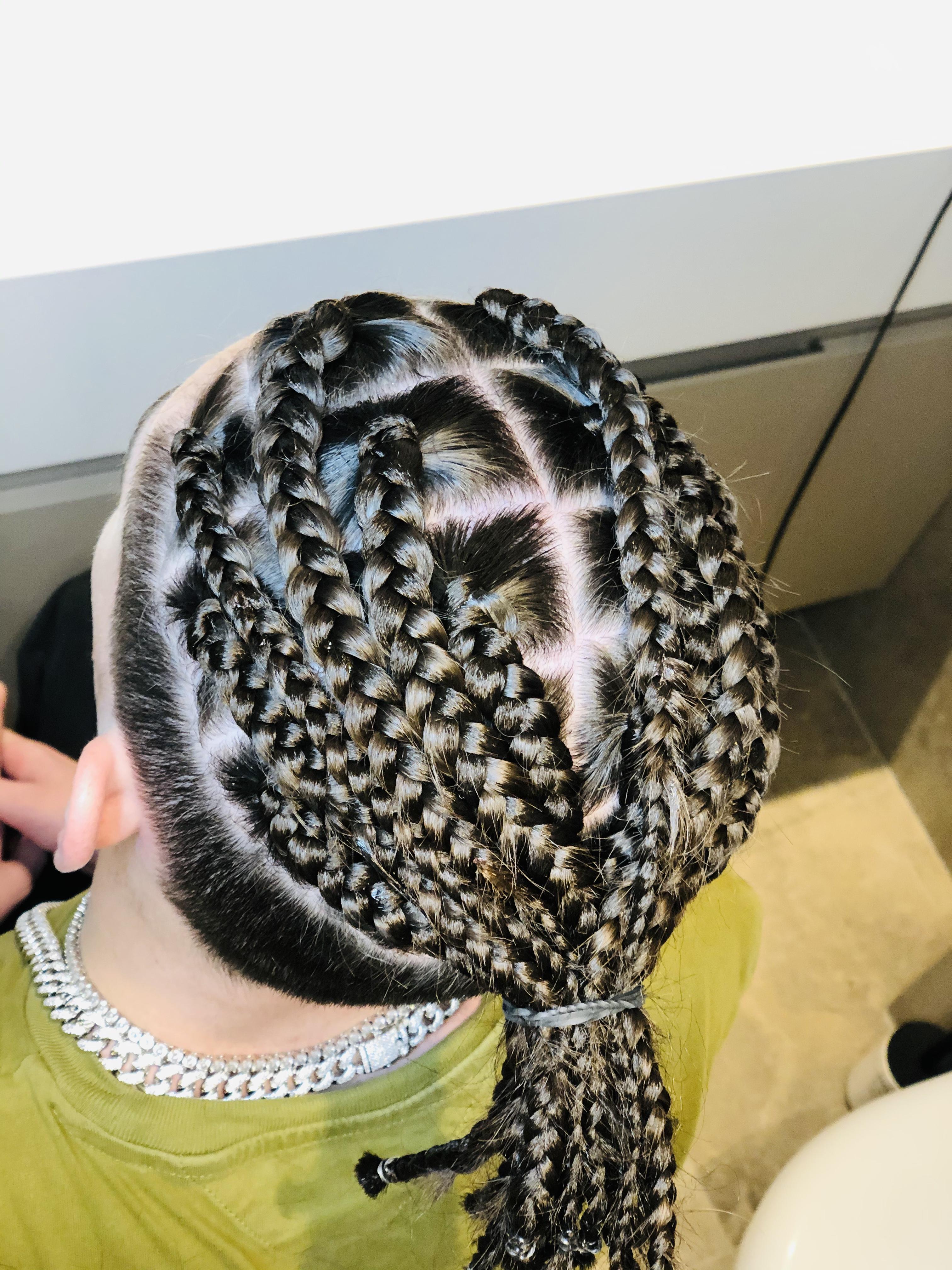 salon de coiffure afro tresse tresses box braids crochet braids vanilles tissages paris 75 77 78 91 92 93 94 95 EZNECUCF