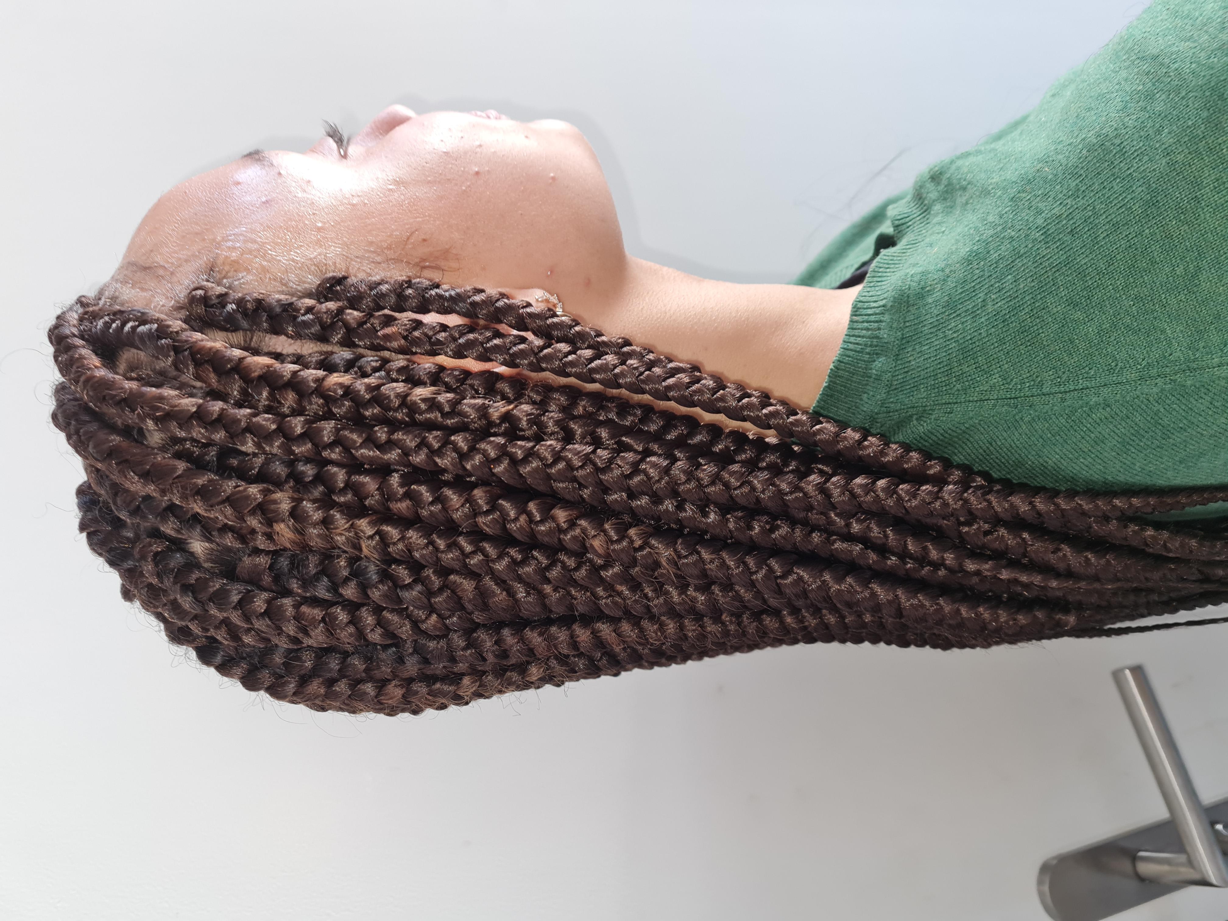 salon de coiffure afro tresse tresses box braids crochet braids vanilles tissages paris 75 77 78 91 92 93 94 95 SINOUNNH