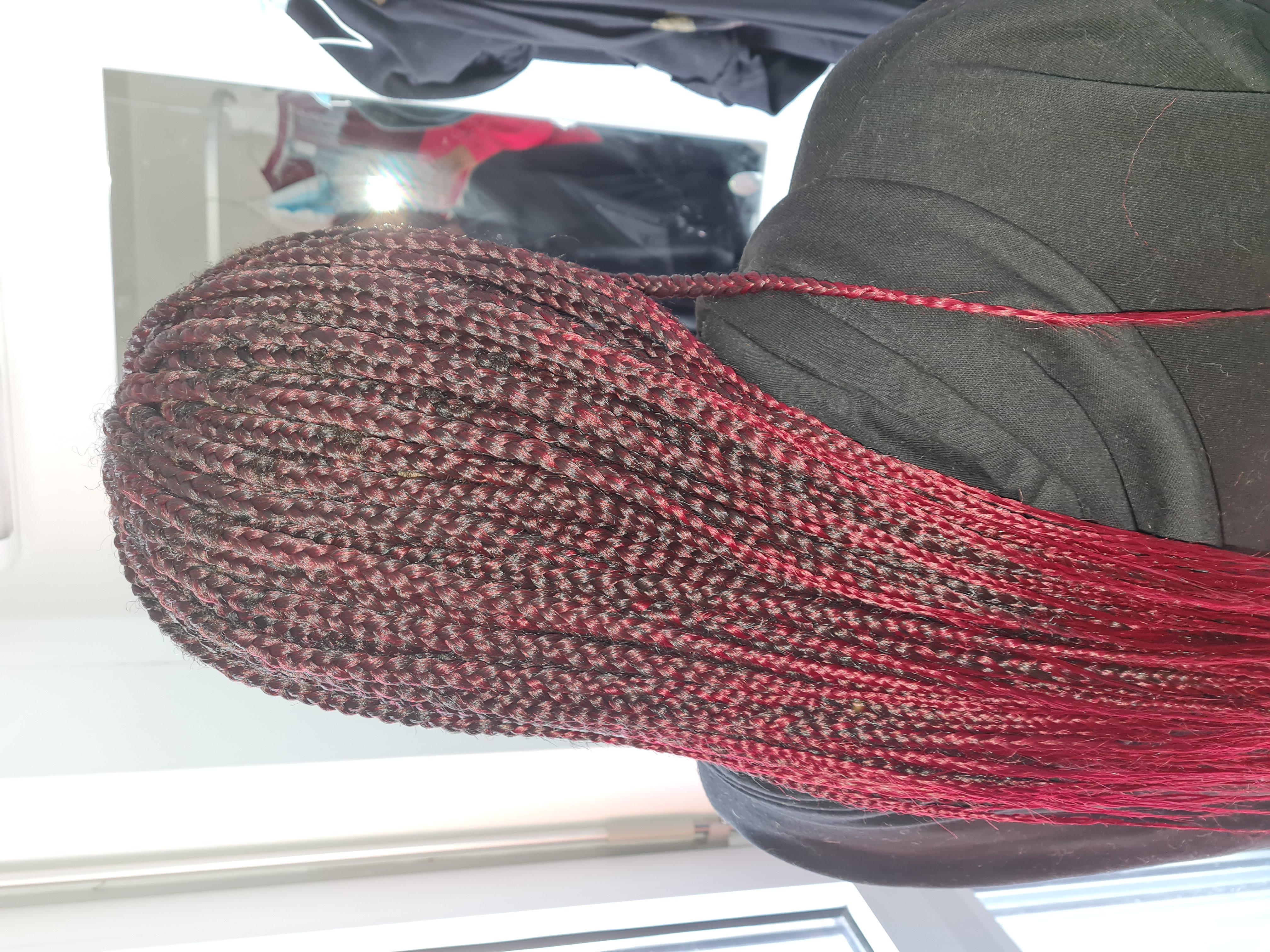 salon de coiffure afro tresse tresses box braids crochet braids vanilles tissages paris 75 77 78 91 92 93 94 95 UOCMOPMB