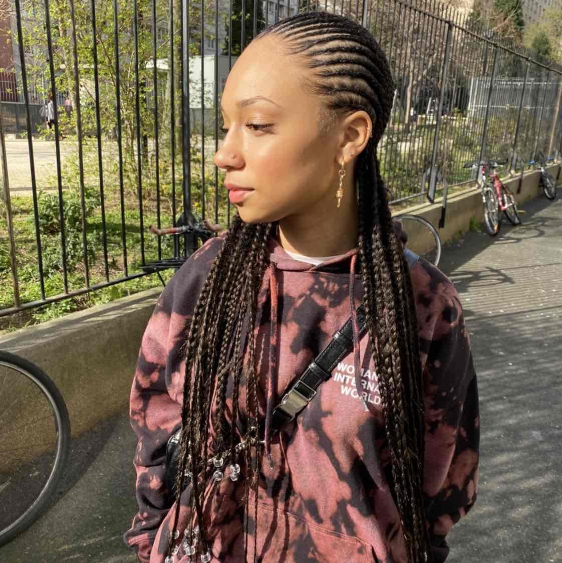 salon de coiffure afro tresse tresses box braids crochet braids vanilles tissages paris 75 77 78 91 92 93 94 95 SVRGOGFI