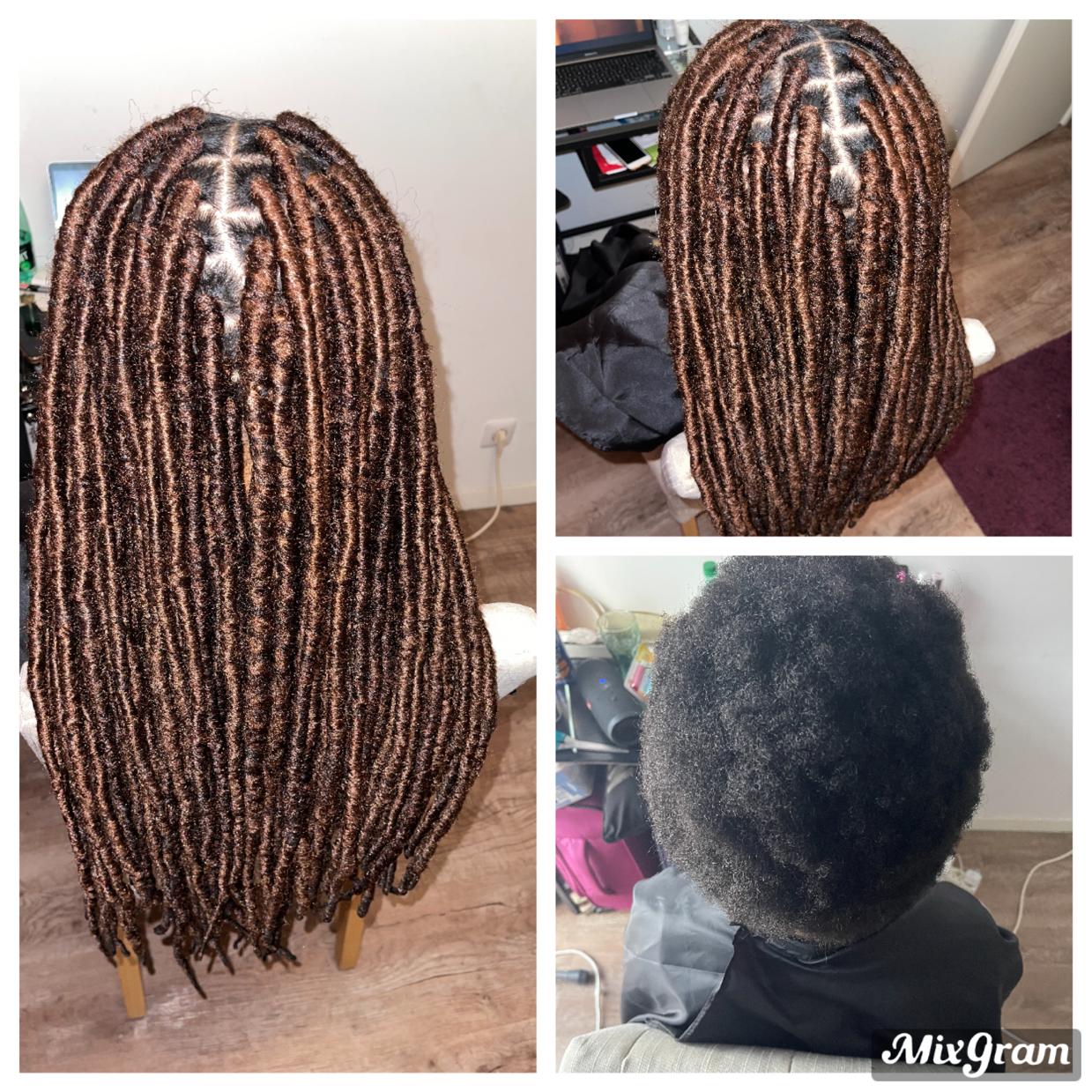 salon de coiffure afro tresse tresses box braids crochet braids vanilles tissages paris 75 77 78 91 92 93 94 95 JWTLEFVO
