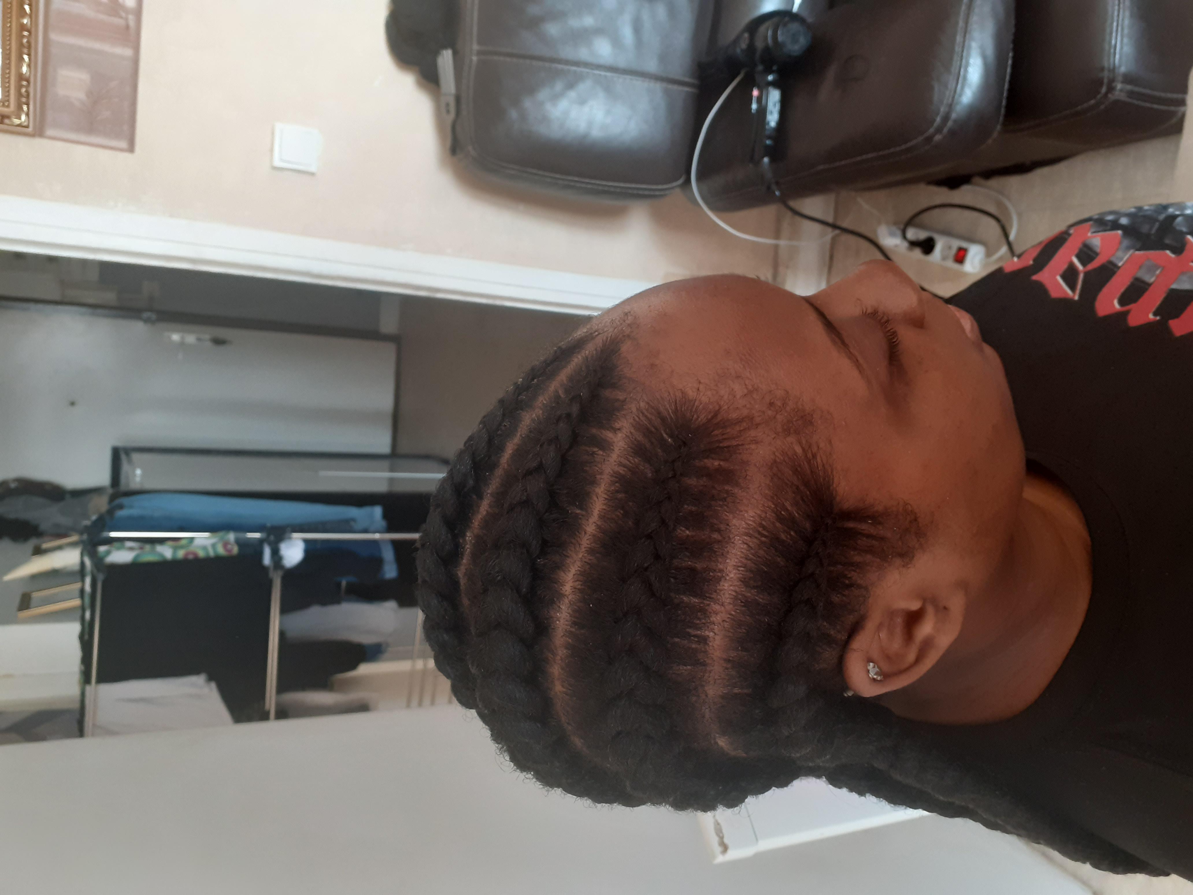 salon de coiffure afro tresse tresses box braids crochet braids vanilles tissages paris 75 77 78 91 92 93 94 95 TIKSKHFG