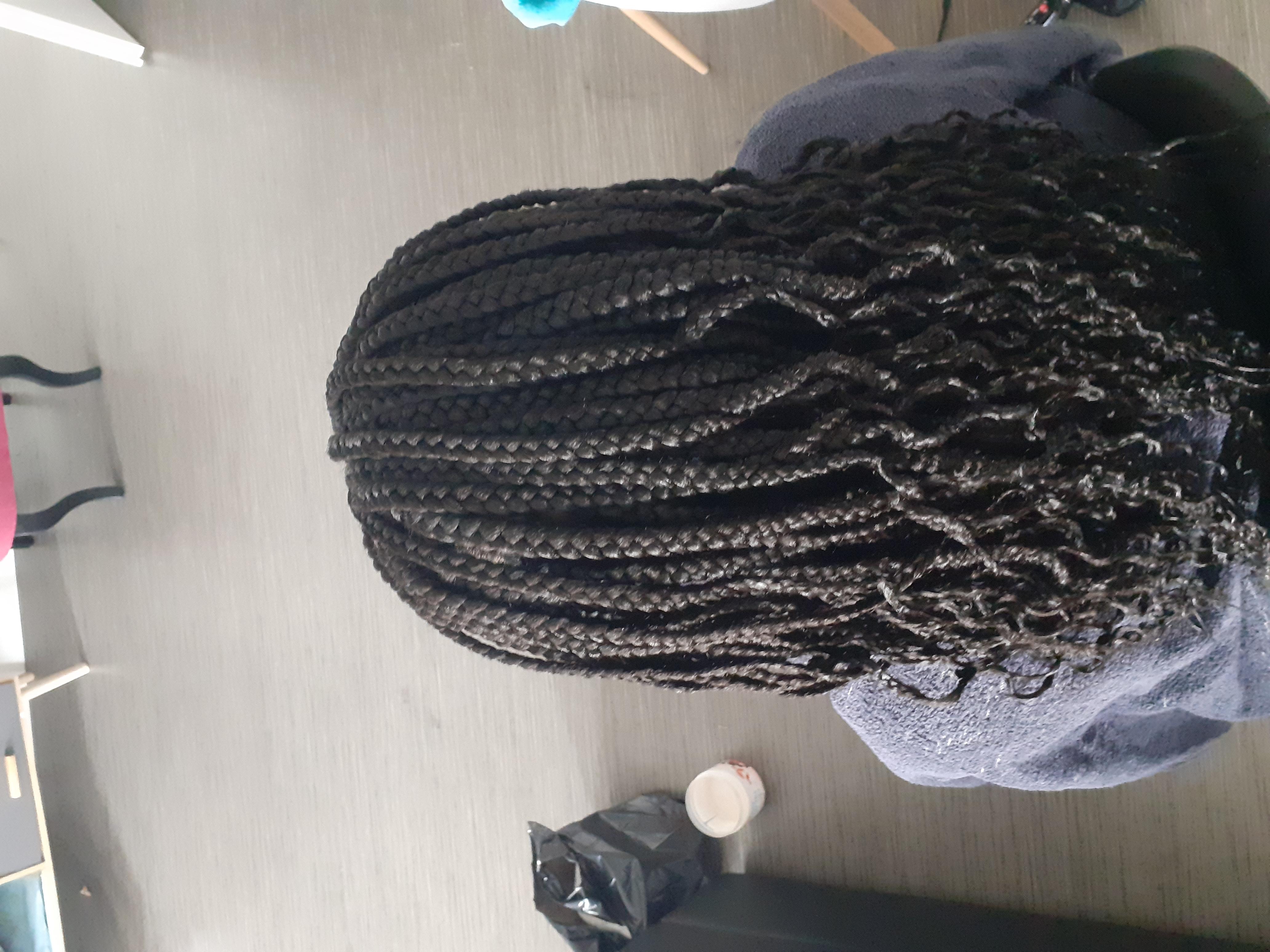 salon de coiffure afro tresse tresses box braids crochet braids vanilles tissages paris 75 77 78 91 92 93 94 95 VZRDSBYS