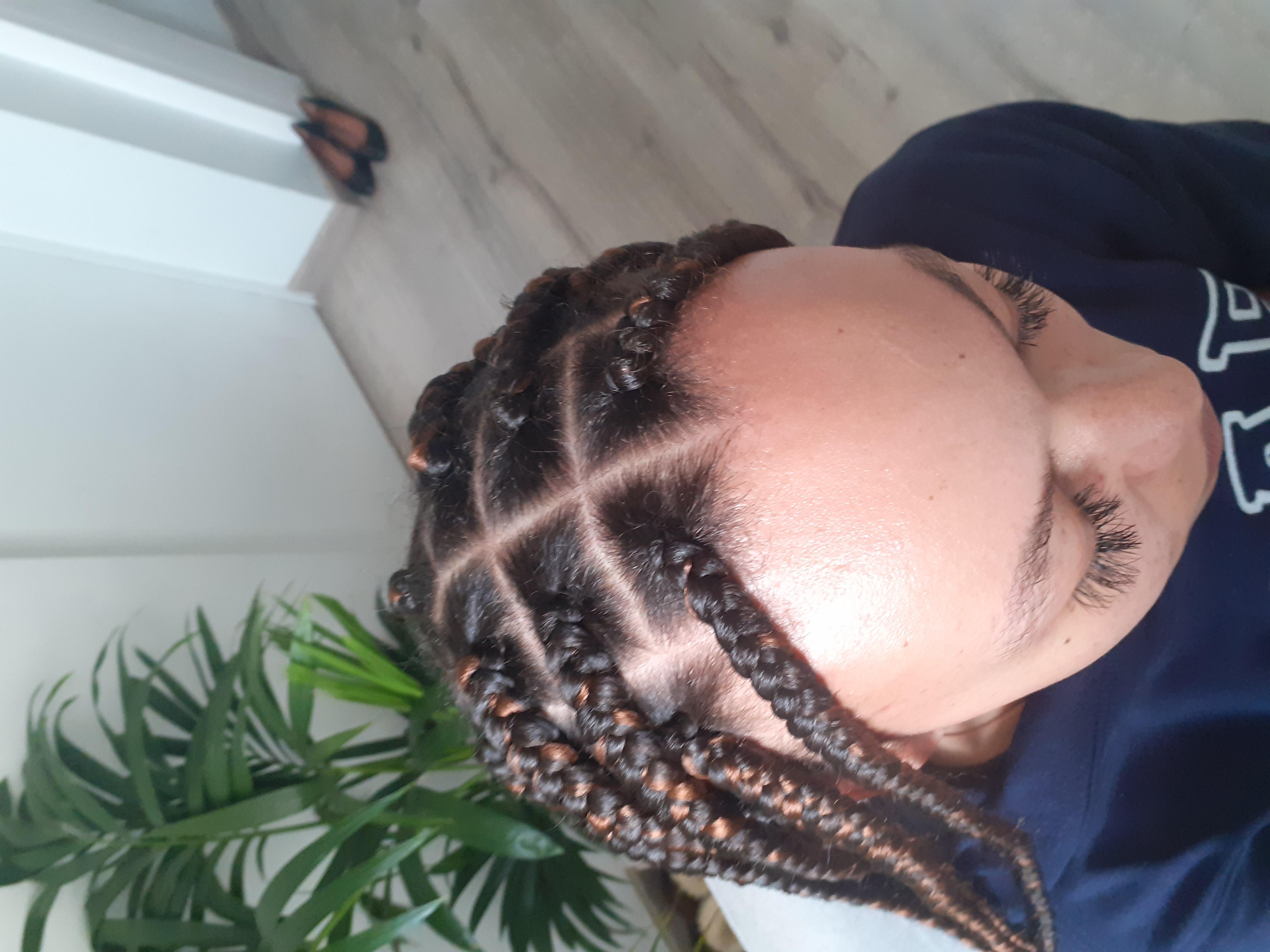 salon de coiffure afro tresse tresses box braids crochet braids vanilles tissages paris 75 77 78 91 92 93 94 95 CTYVTQTC