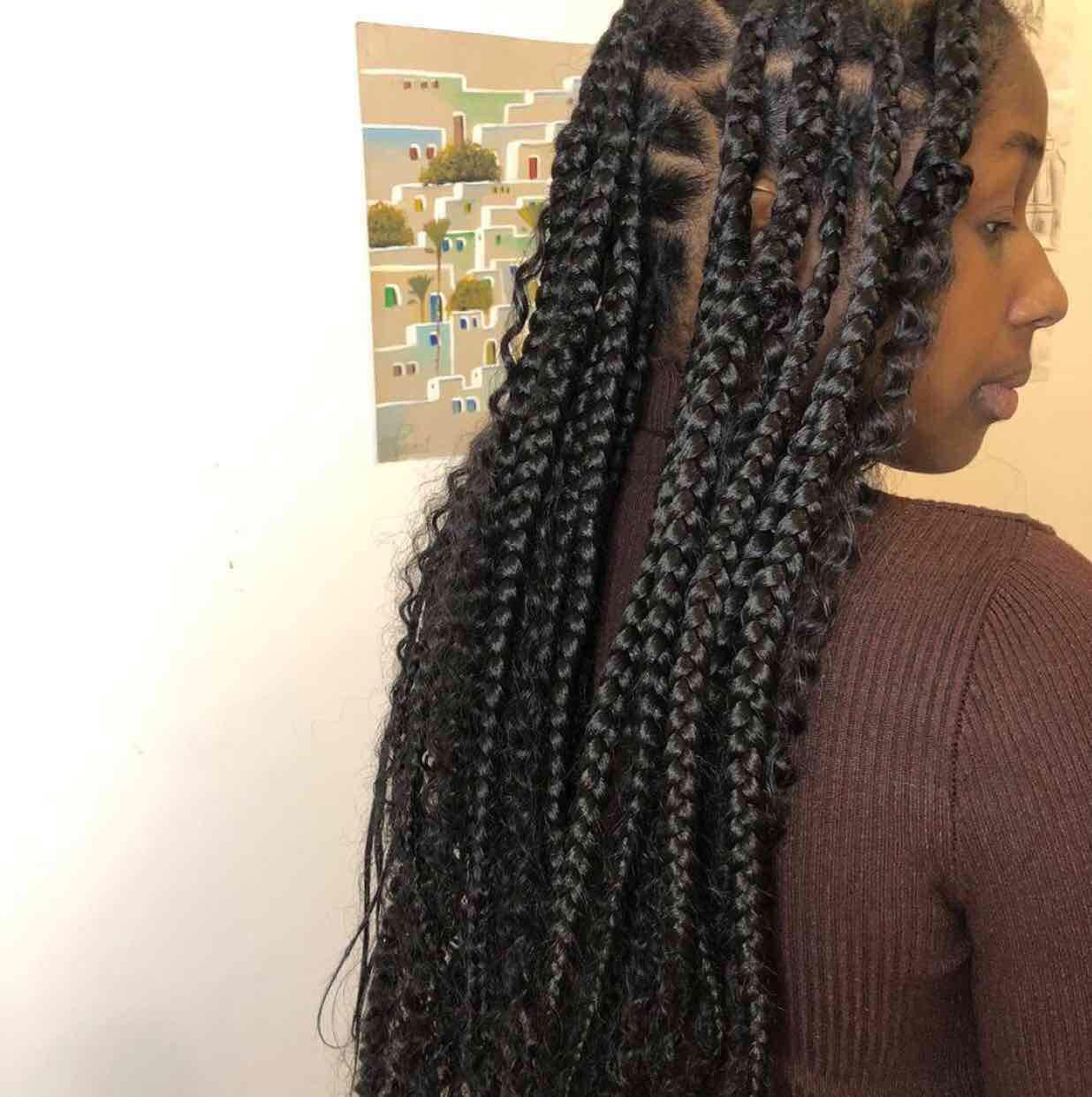 salon de coiffure afro tresse tresses box braids crochet braids vanilles tissages paris 75 77 78 91 92 93 94 95 OEKZNUKY