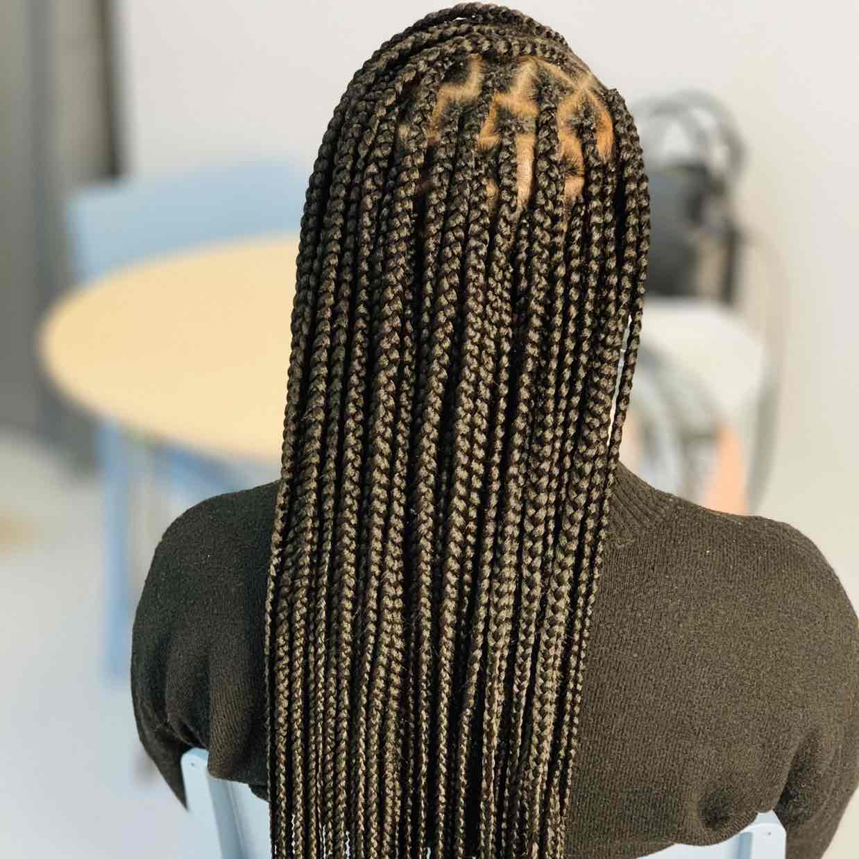 salon de coiffure afro tresse tresses box braids crochet braids vanilles tissages paris 75 77 78 91 92 93 94 95 LQEEYECF