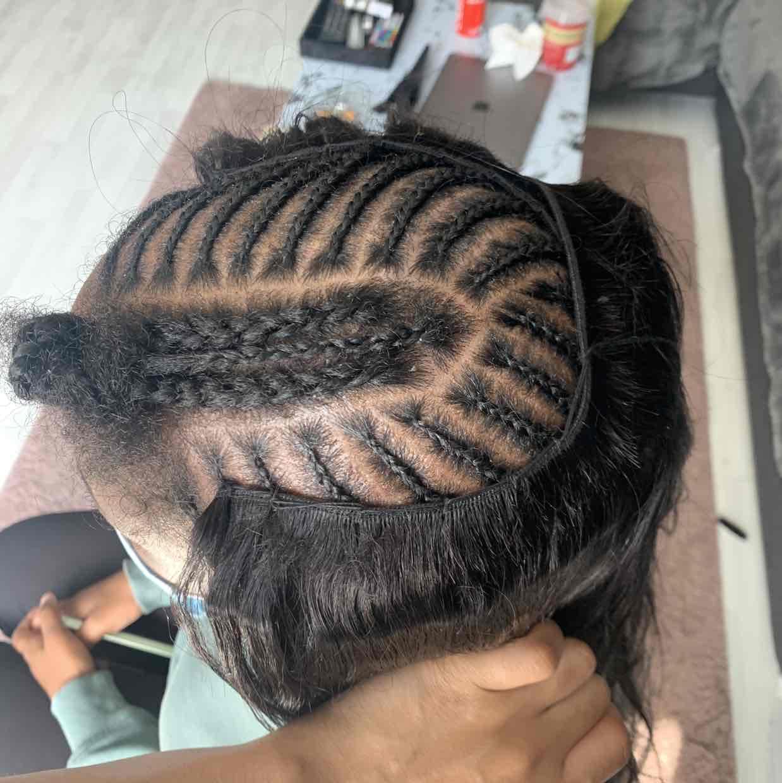 salon de coiffure afro tresse tresses box braids crochet braids vanilles tissages paris 75 77 78 91 92 93 94 95 PUPCUXYJ