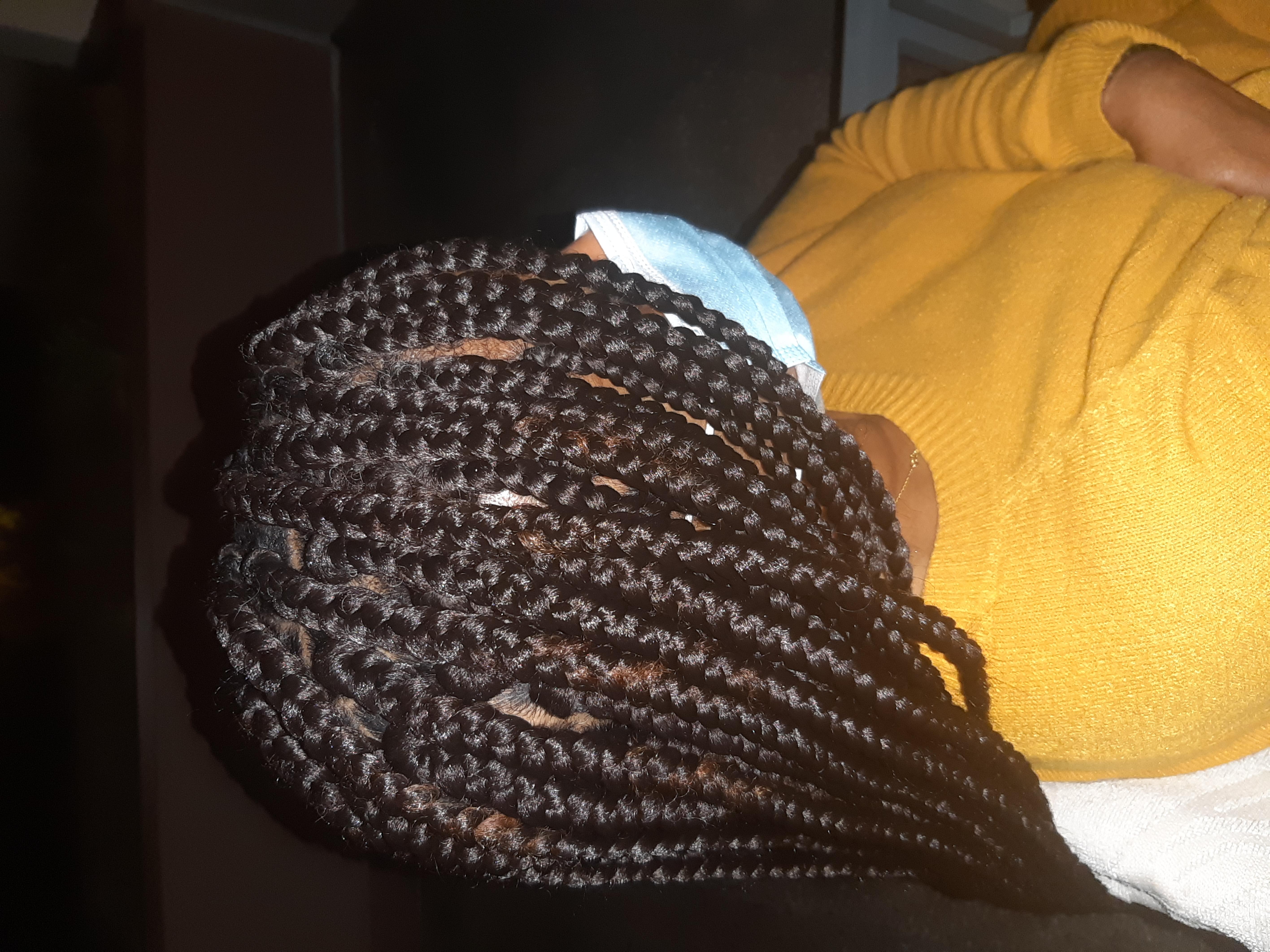 salon de coiffure afro tresse tresses box braids crochet braids vanilles tissages paris 75 77 78 91 92 93 94 95 OJPGLEWJ
