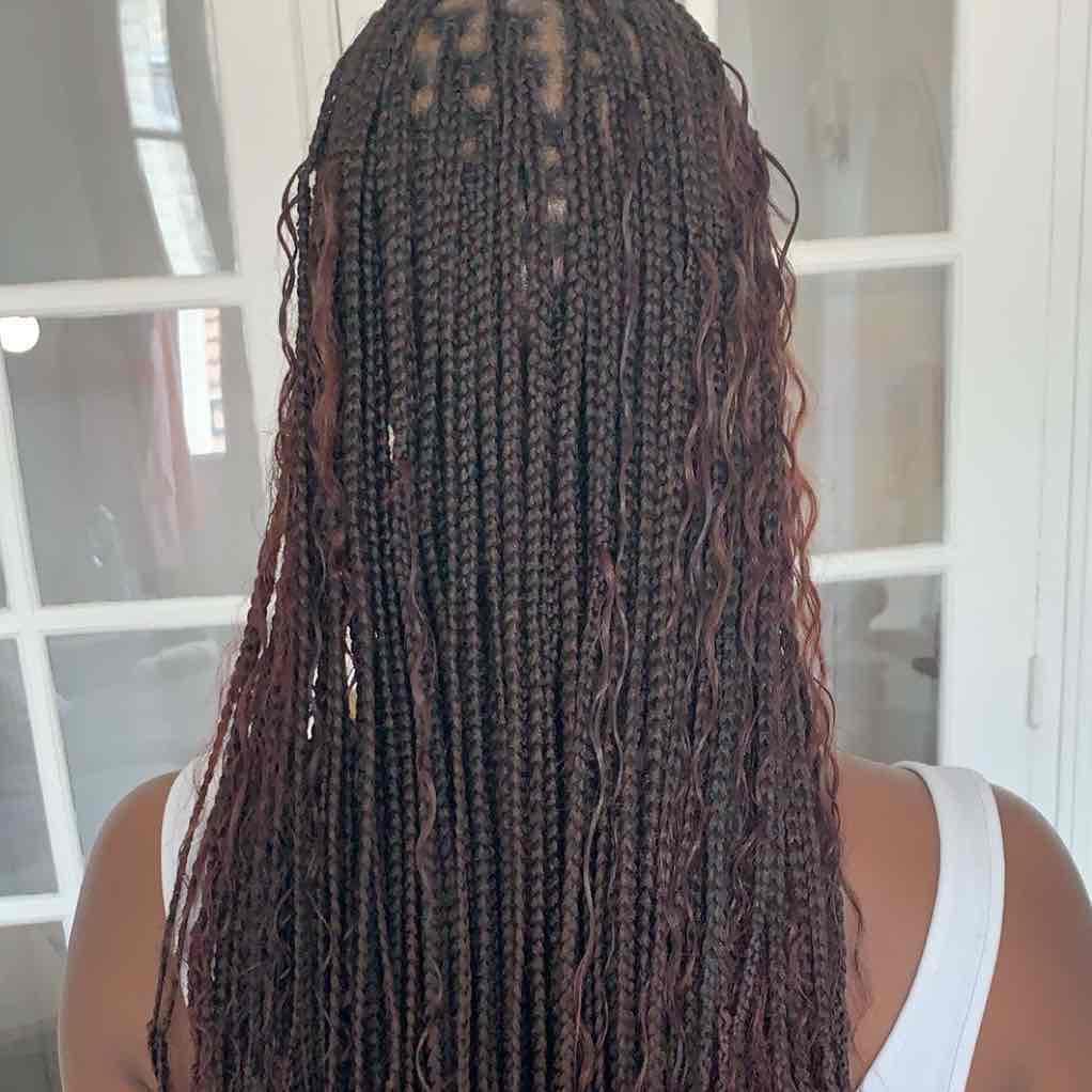 salon de coiffure afro tresse tresses box braids crochet braids vanilles tissages paris 75 77 78 91 92 93 94 95 YAUJUDPX