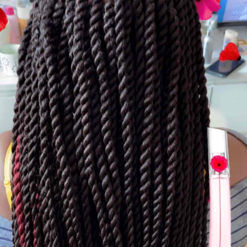 salon de coiffure afro tresse tresses box braids crochet braids vanilles tissages paris 75 77 78 91 92 93 94 95 JOXPCONE