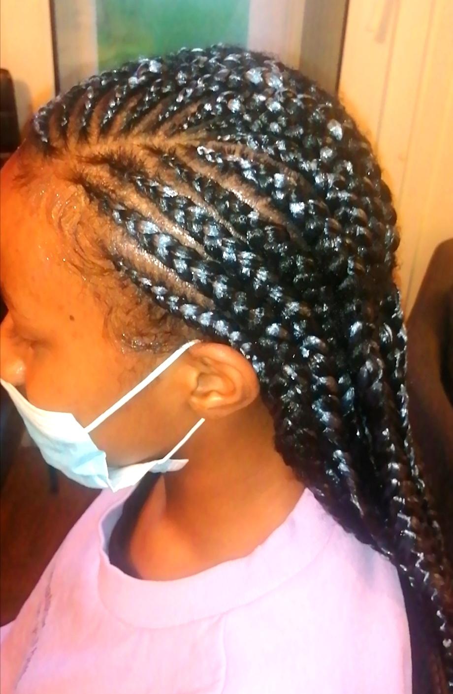 salon de coiffure afro tresse tresses box braids crochet braids vanilles tissages paris 75 77 78 91 92 93 94 95 JUTHRPJW