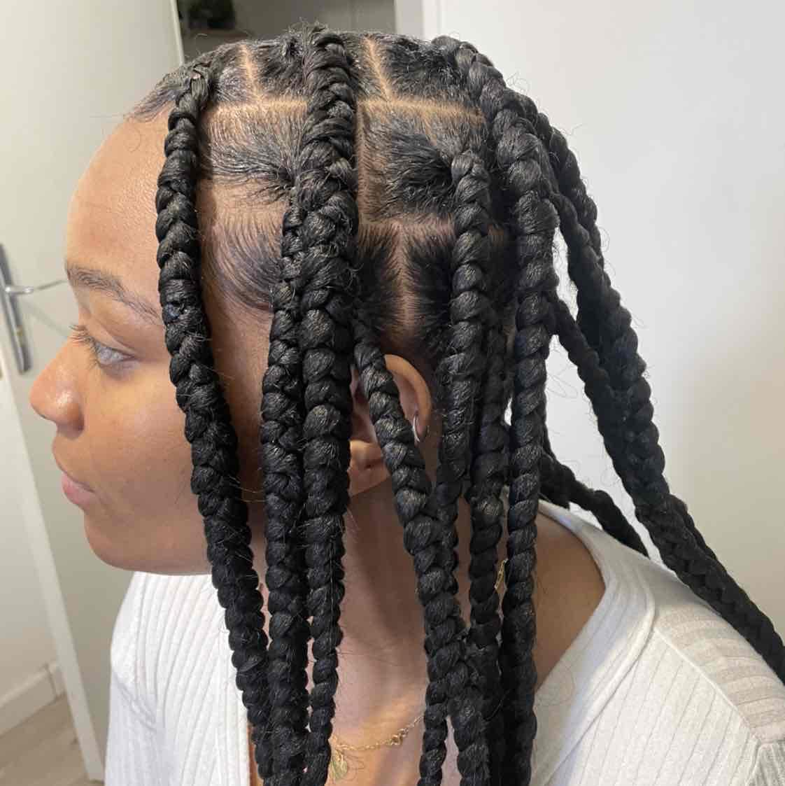 salon de coiffure afro tresse tresses box braids crochet braids vanilles tissages paris 75 77 78 91 92 93 94 95 BHCTBCDC