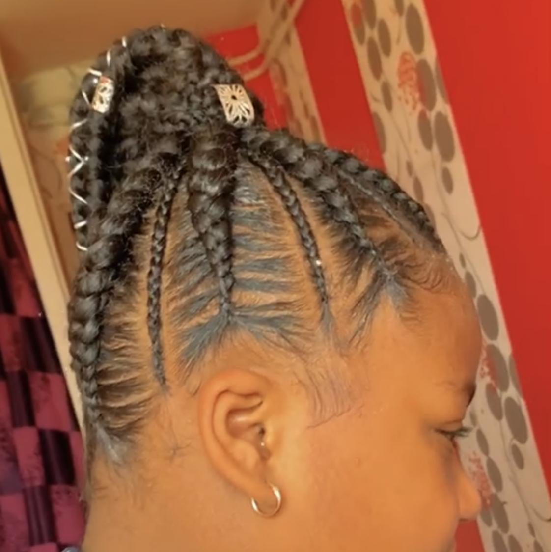 salon de coiffure afro tresse tresses box braids crochet braids vanilles tissages paris 75 77 78 91 92 93 94 95 LWOYZJKN