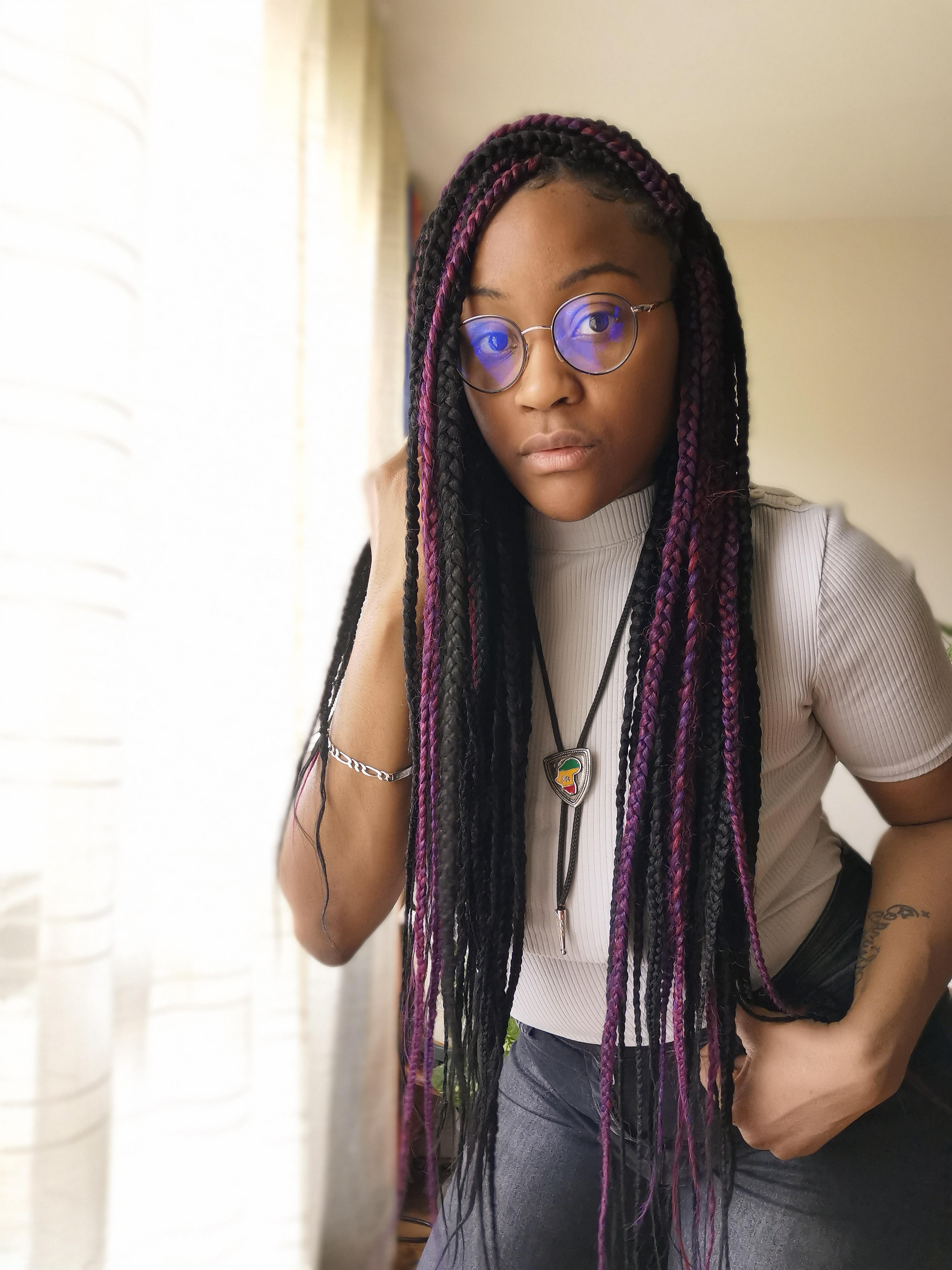 salon de coiffure afro tresse tresses box braids crochet braids vanilles tissages paris 75 77 78 91 92 93 94 95 KGKBBHYM